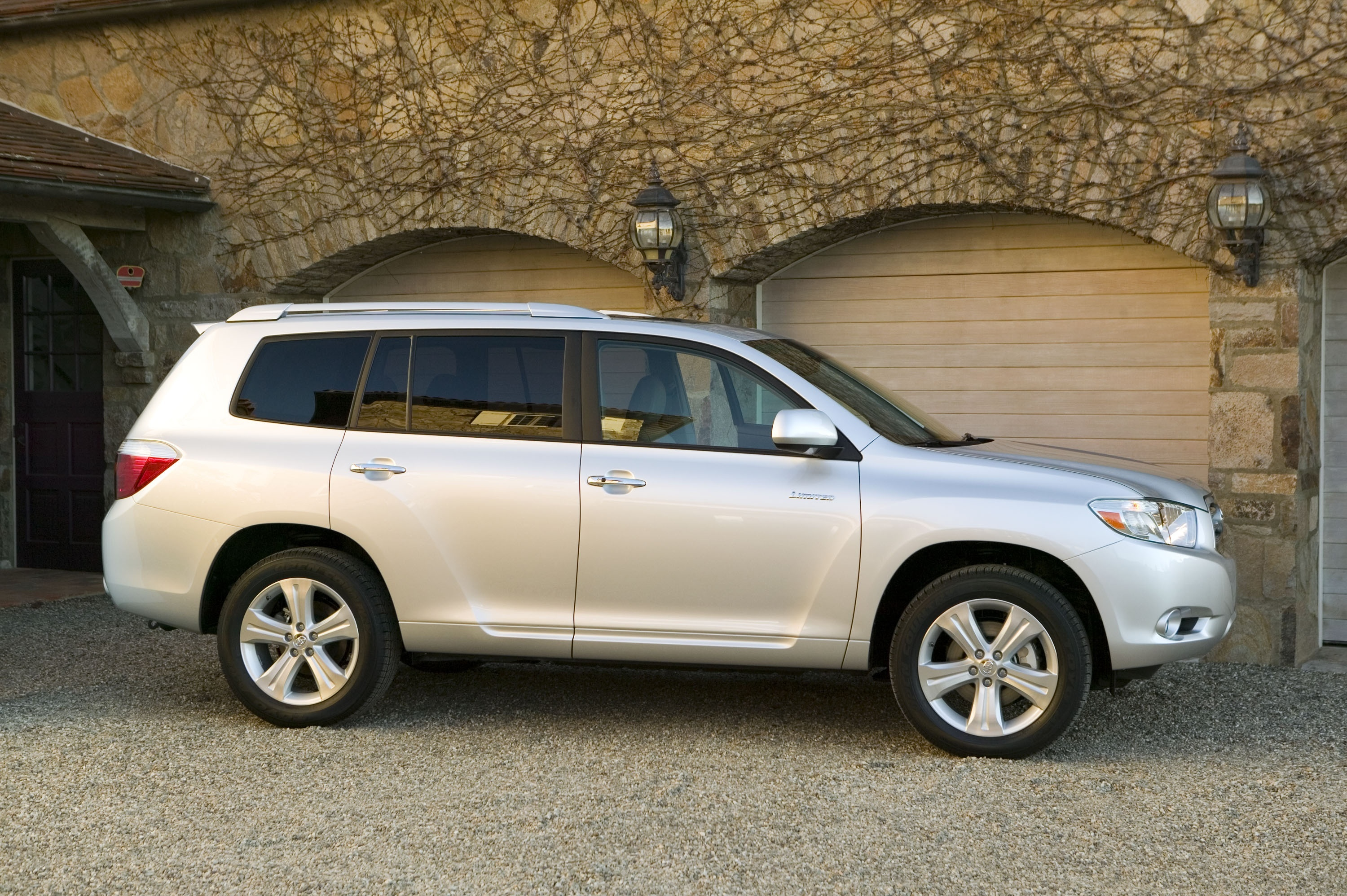Toyota Highlander 2009 Picture 8762