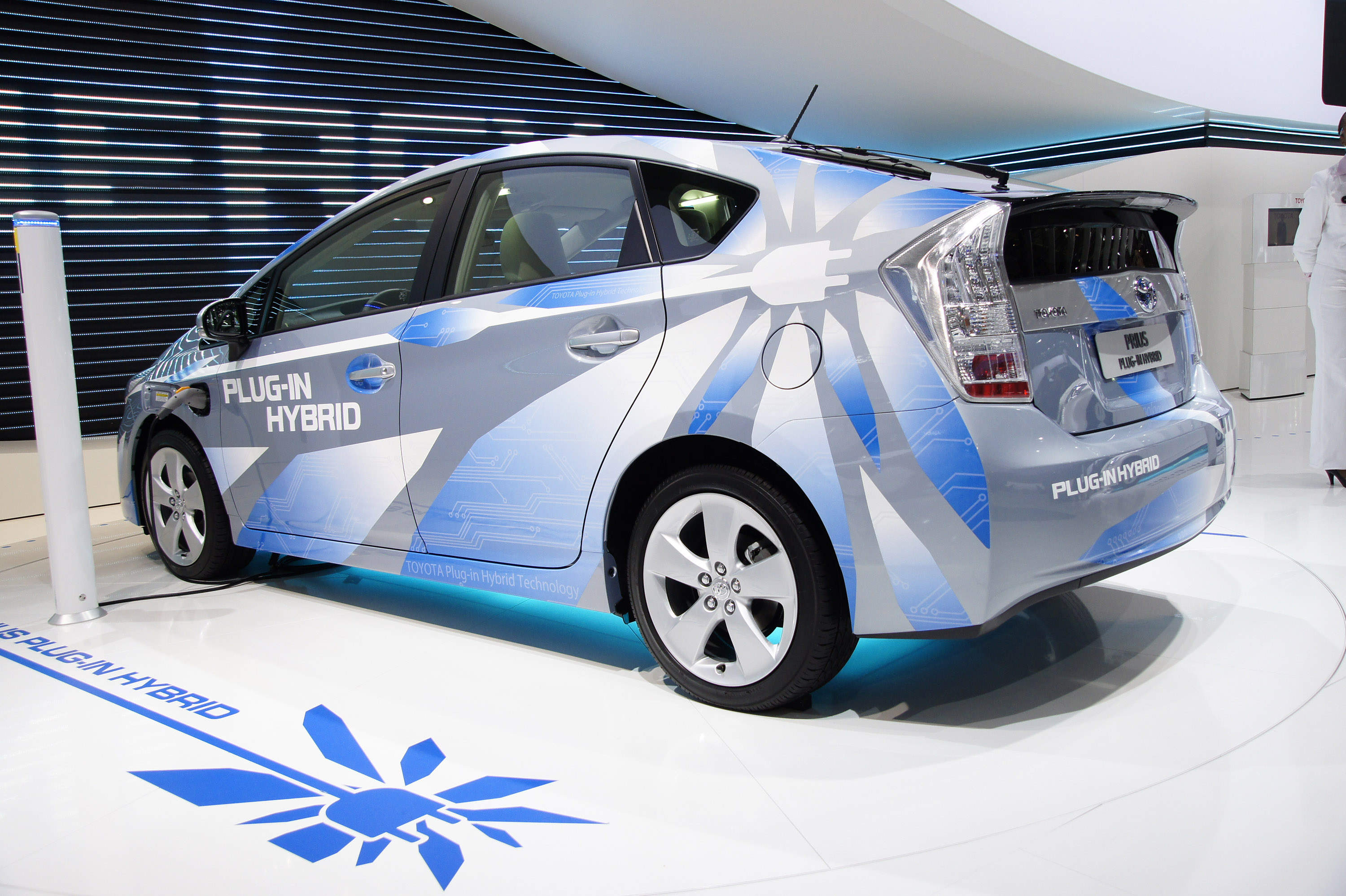 plug in hybrid and toyota essay Toyota i-road press release - free toyota i-road is an eco by adapting its hybrid synergy drive technology for use in plug-in hybrid electric.