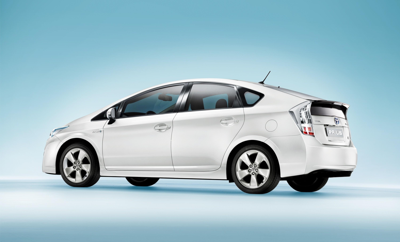 Toyota Prius - Picture 12263
