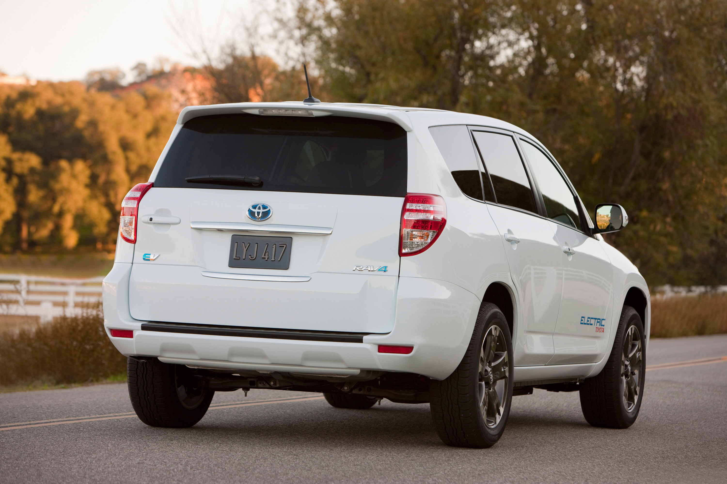 ev road reviews driven toyota articles winding
