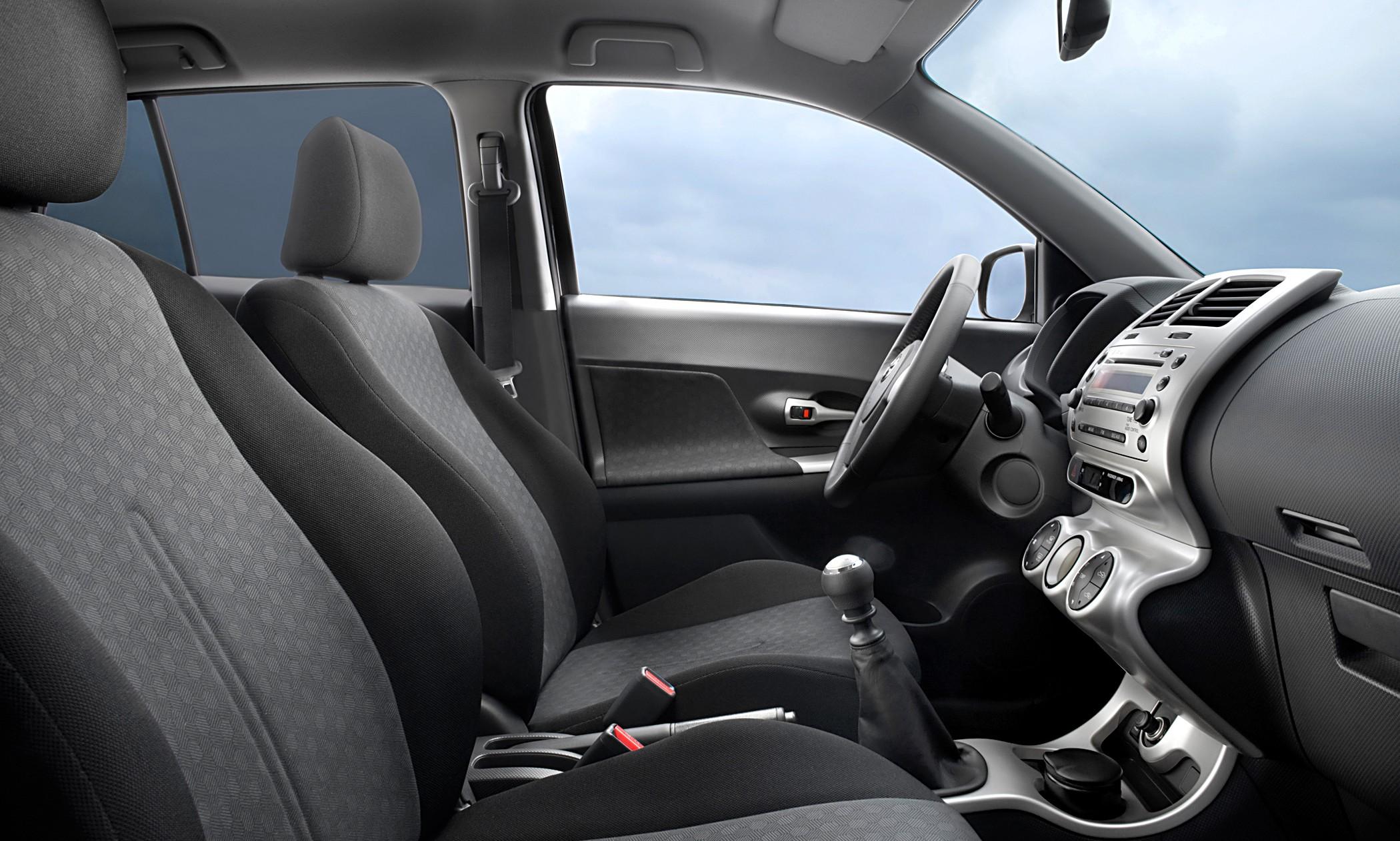A-1 Auto Sales >> Toyota Urban Cruiser