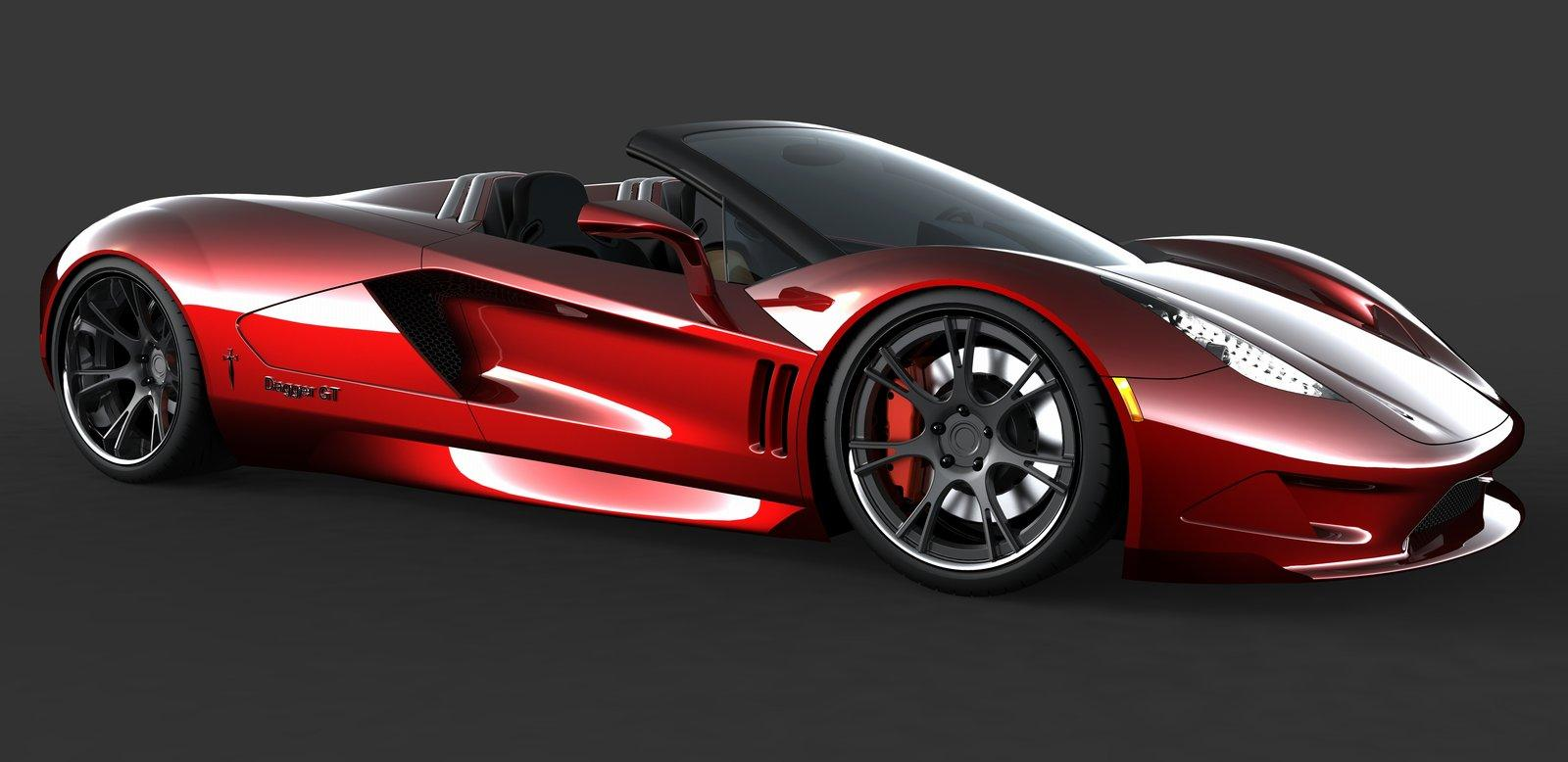 Sports Cars Under  Grand