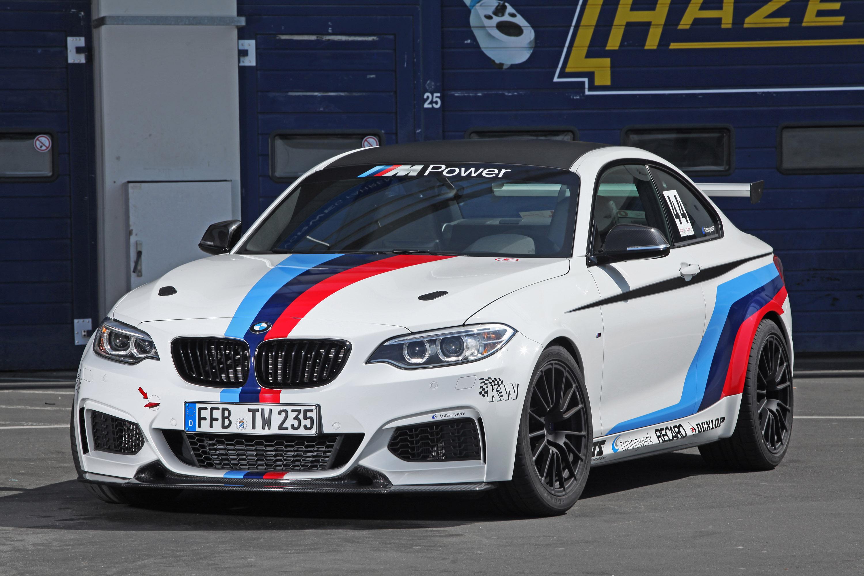 Tuningwerk Refines BMW M235i RS