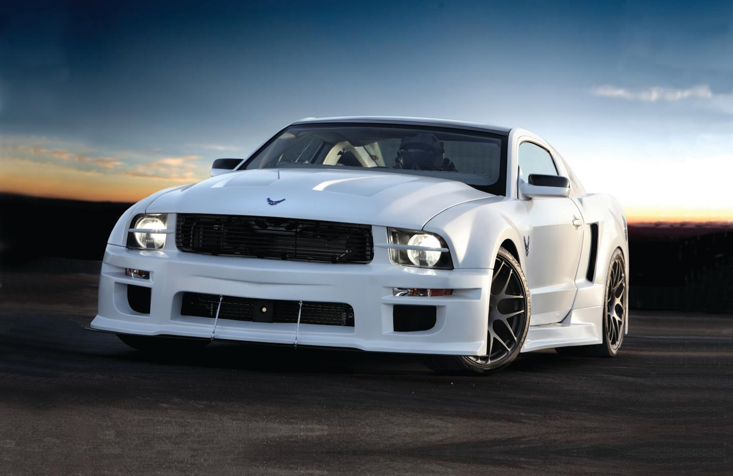 Usaf X 1 Ford Mustang Gt By Galpin Auto Sports Picture 74306