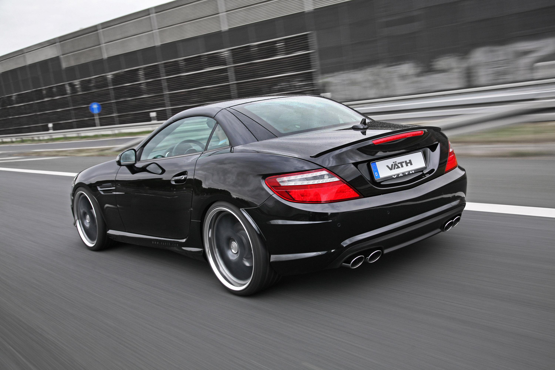 Vath Mercedes R172 Slk 350