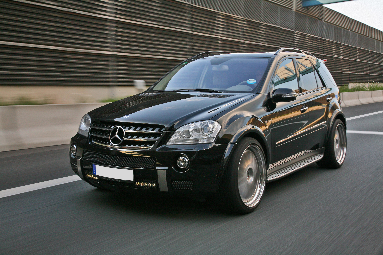 Vath Mercedes Benz Ml 63 Amg Picture 28512