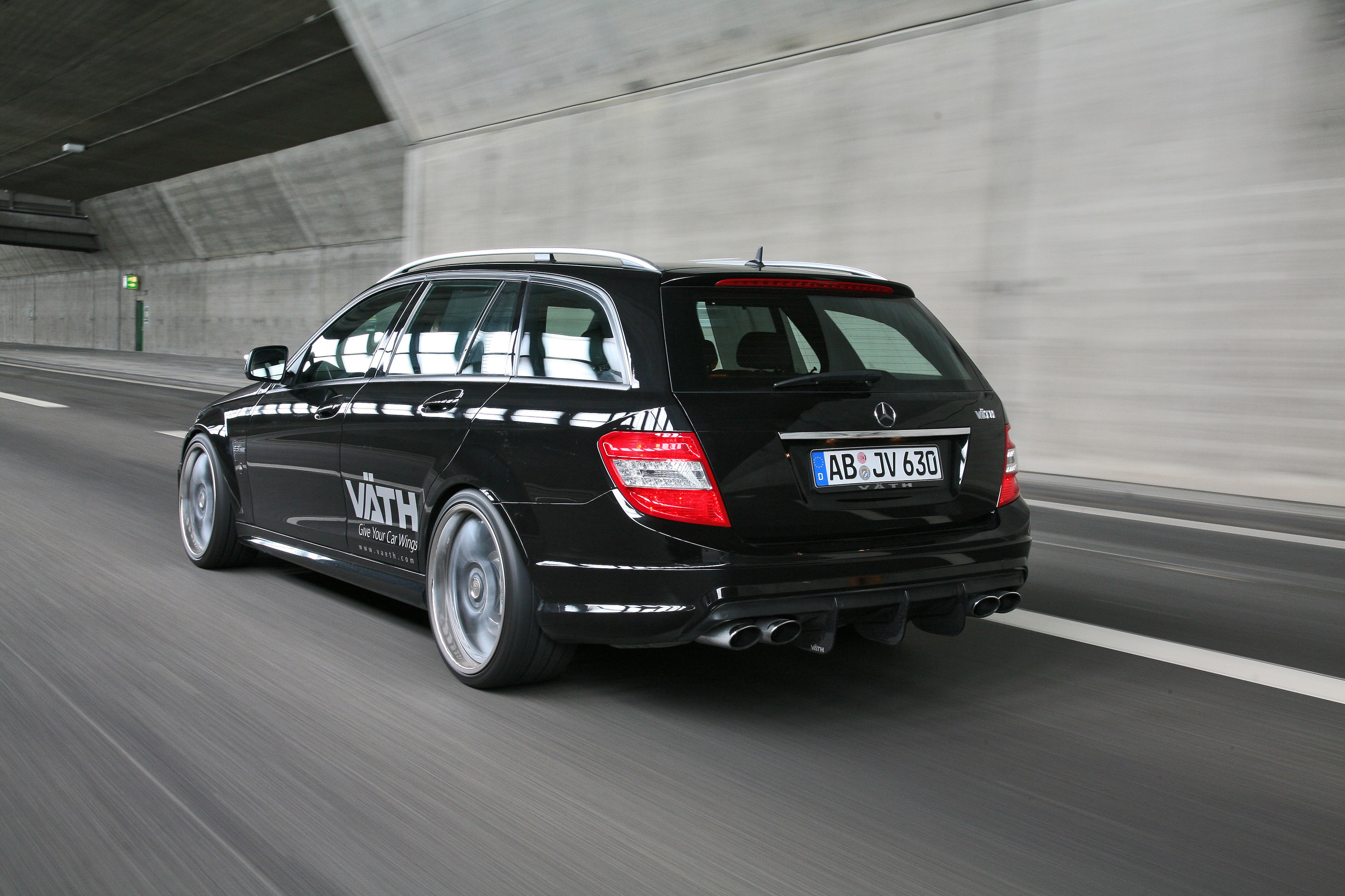 vath v63rs power c class clubsport wagon mercedes benz forum. Black Bedroom Furniture Sets. Home Design Ideas