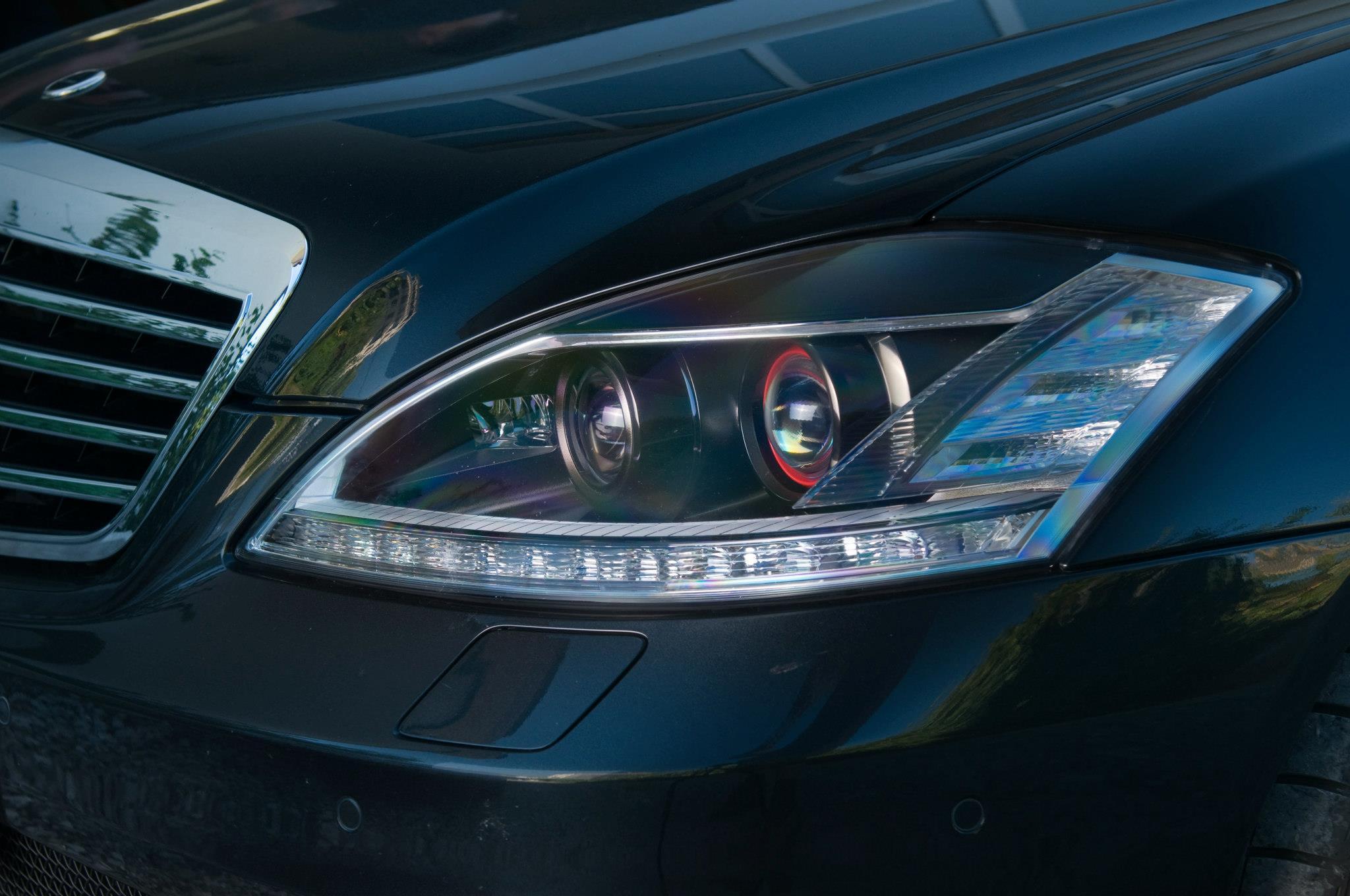 Vilner Completes Carlsson Mercedes Benz S500 2000 Fuse Box Home 8 Of