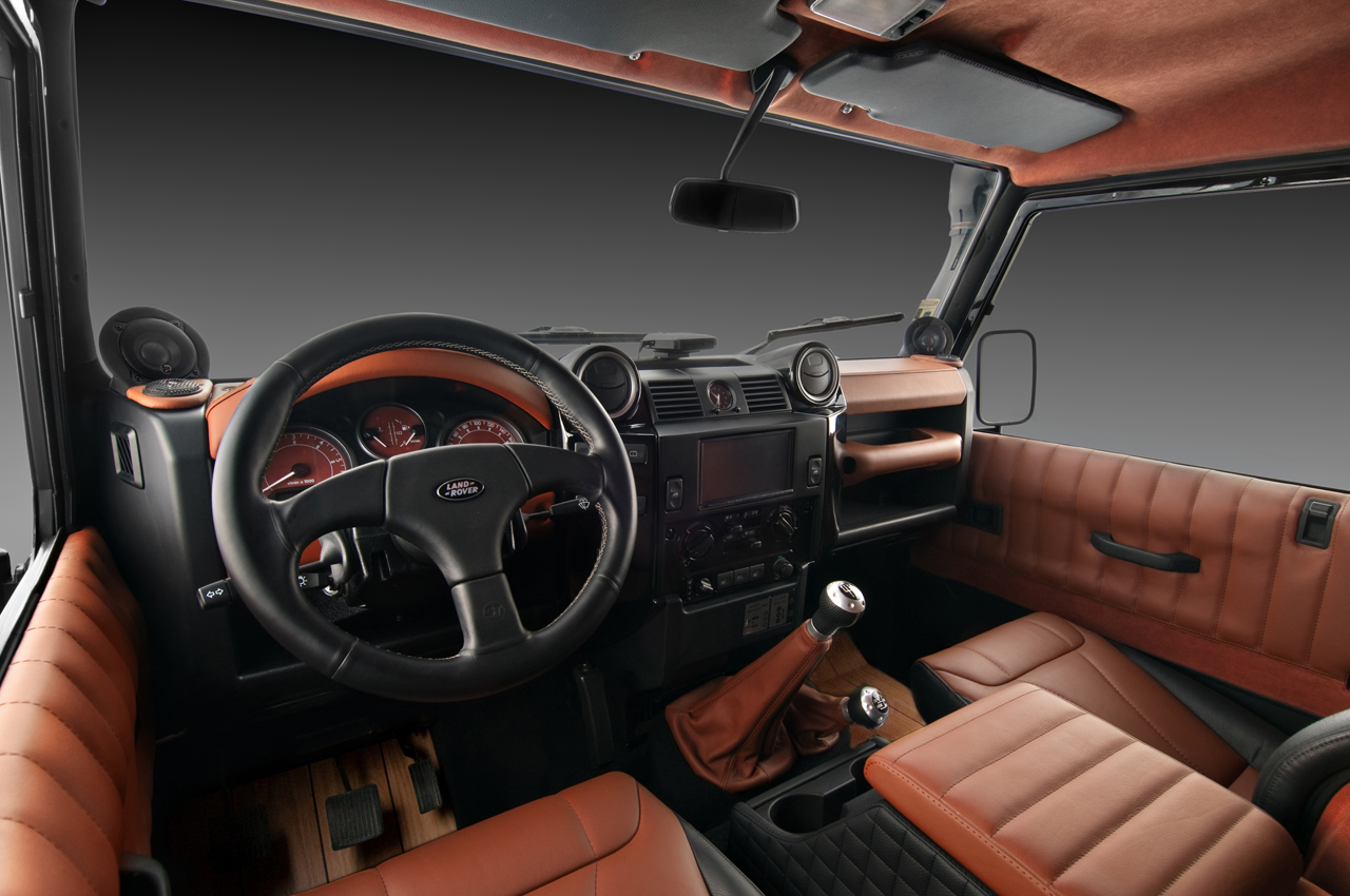 rover dashboard landrover ministry land of repairs custom and tdci demister outlet puma conversion defender rebuilds