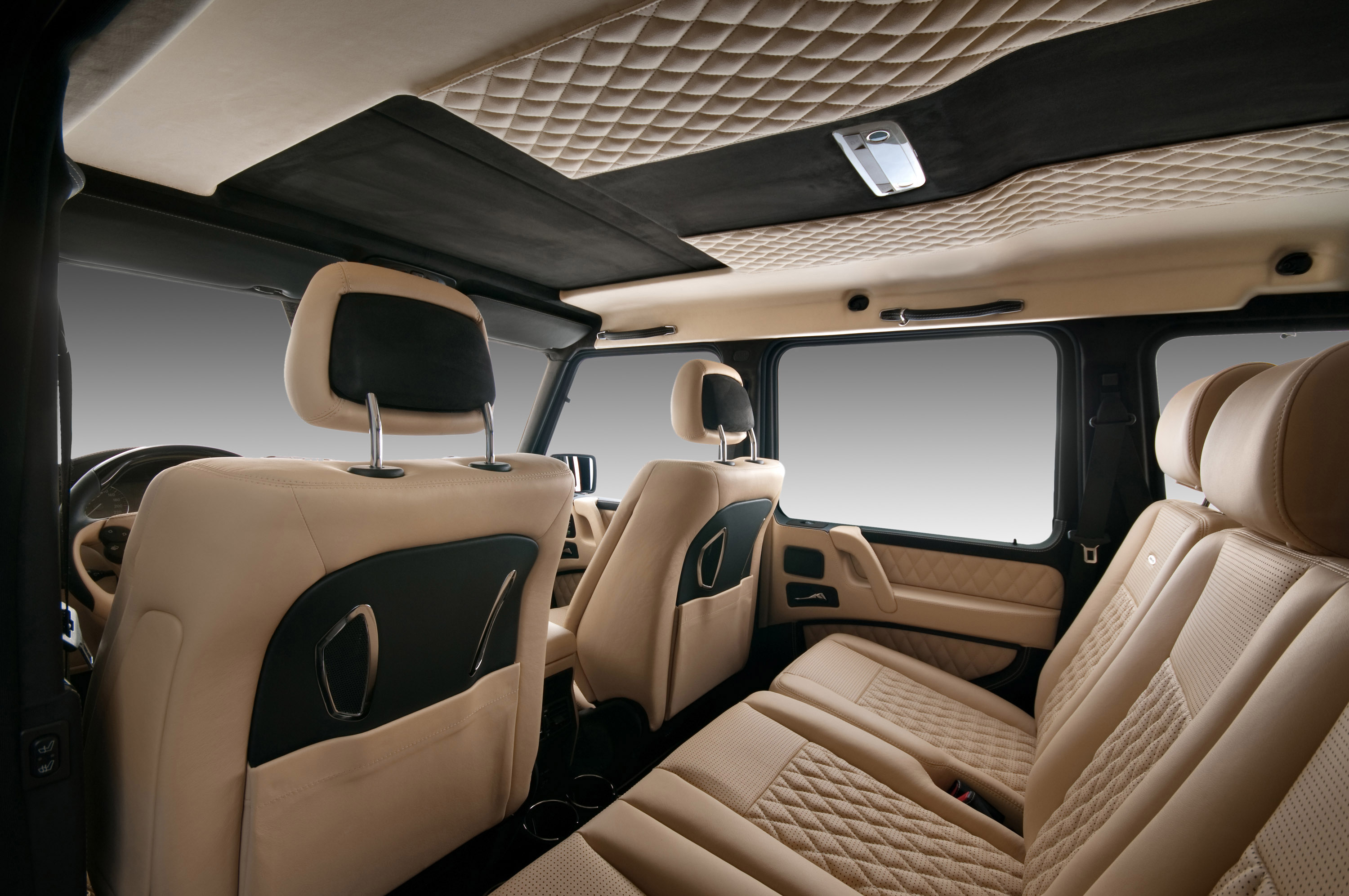vilner mercedes benz g class picture 61690. Black Bedroom Furniture Sets. Home Design Ideas