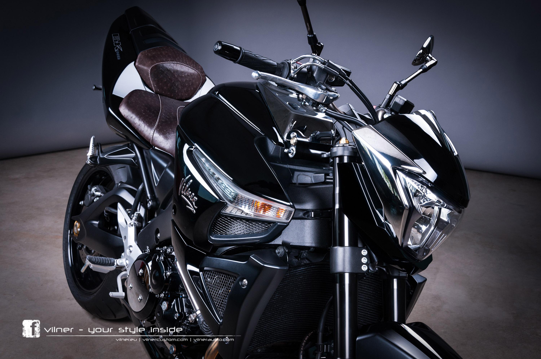 Super Sports Amazing Bike Suzuki BKing  Custom Motorcycles