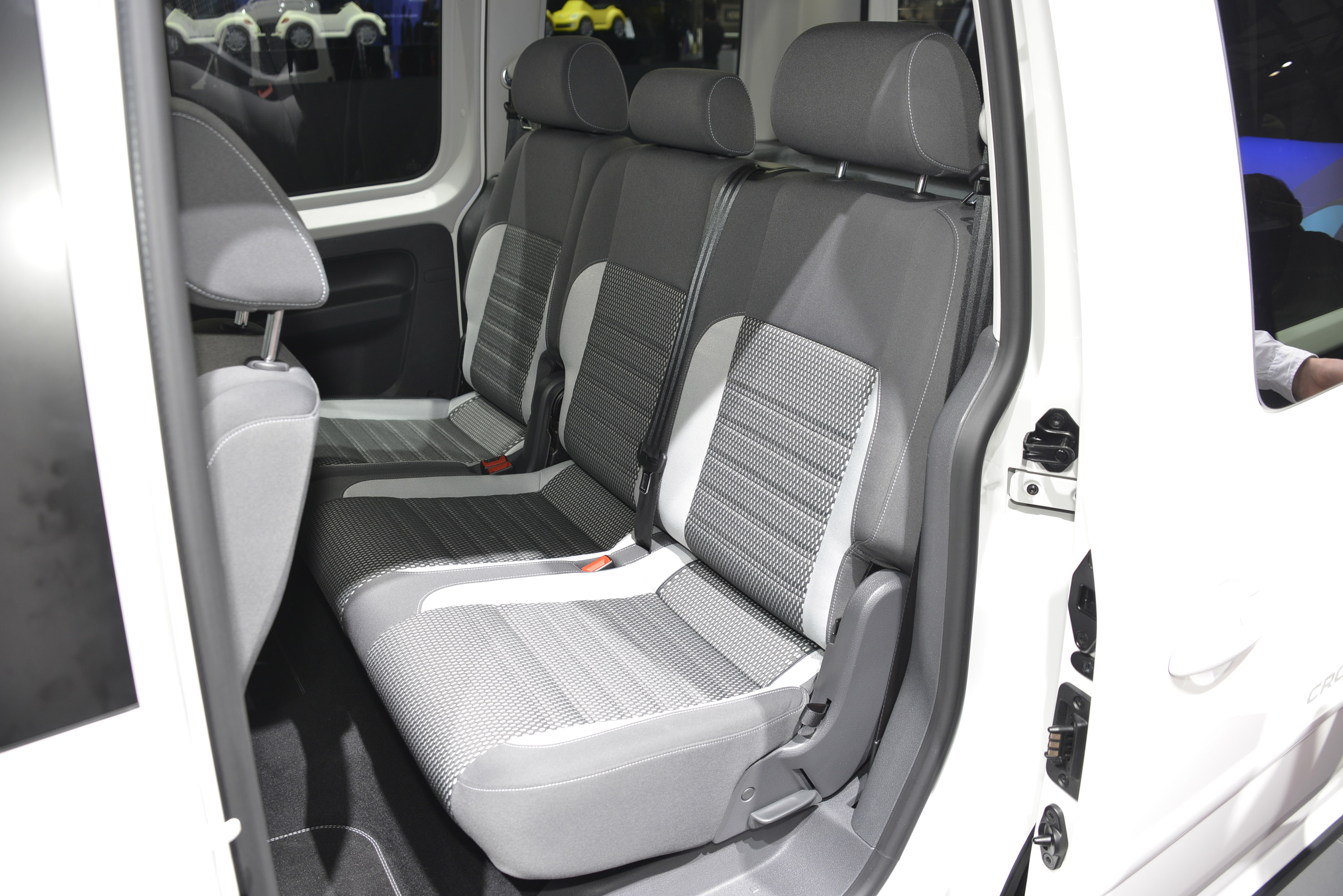 2014 Vw Caddy Cross Review.html | Autos Post