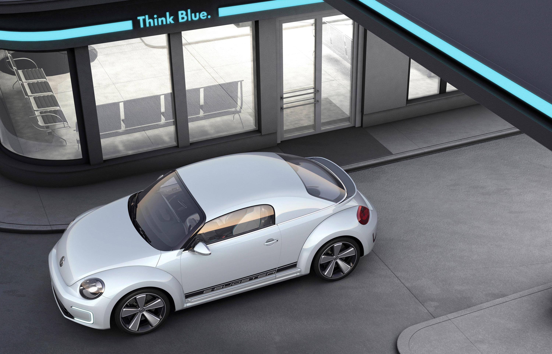 History On Wheels Volkswagen Beetle