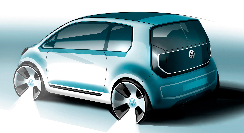 volkswagen reveals   emission   concept