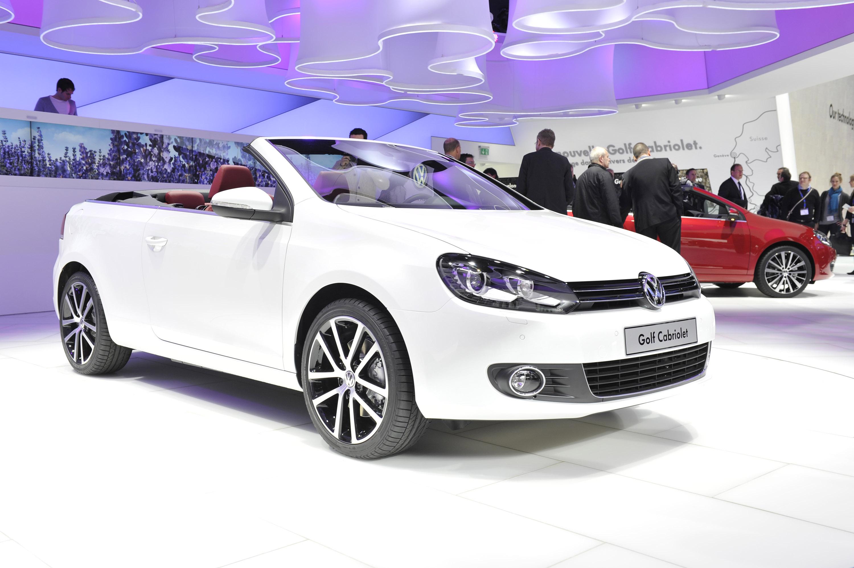 Volkswagen Golf 6 Cabrio Commercial [video]