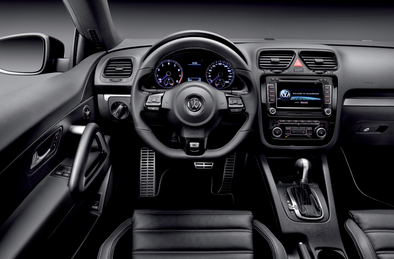 Volkswagen Scirocco R VW Forum VZi Europes Largest