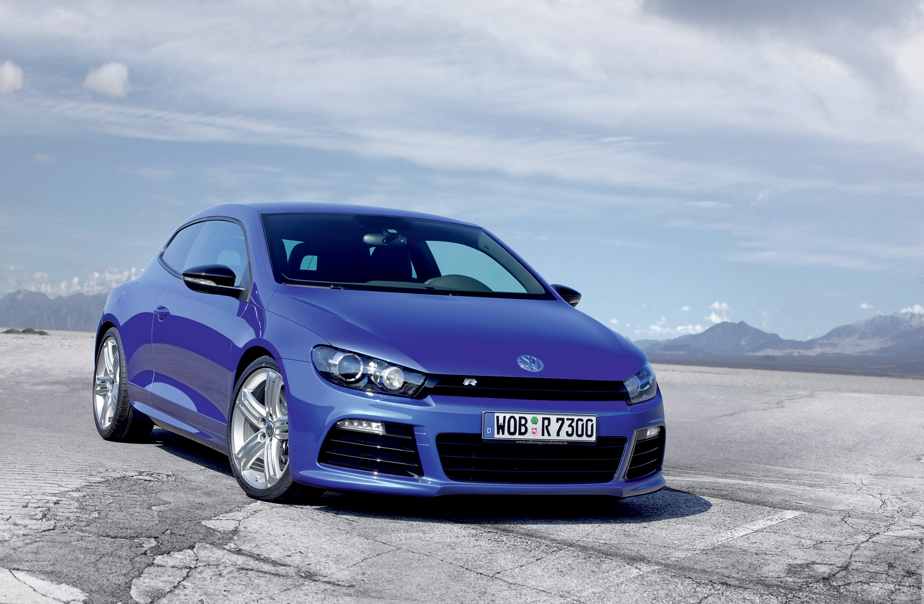vw golf r and scirocco r hits the market. Black Bedroom Furniture Sets. Home Design Ideas