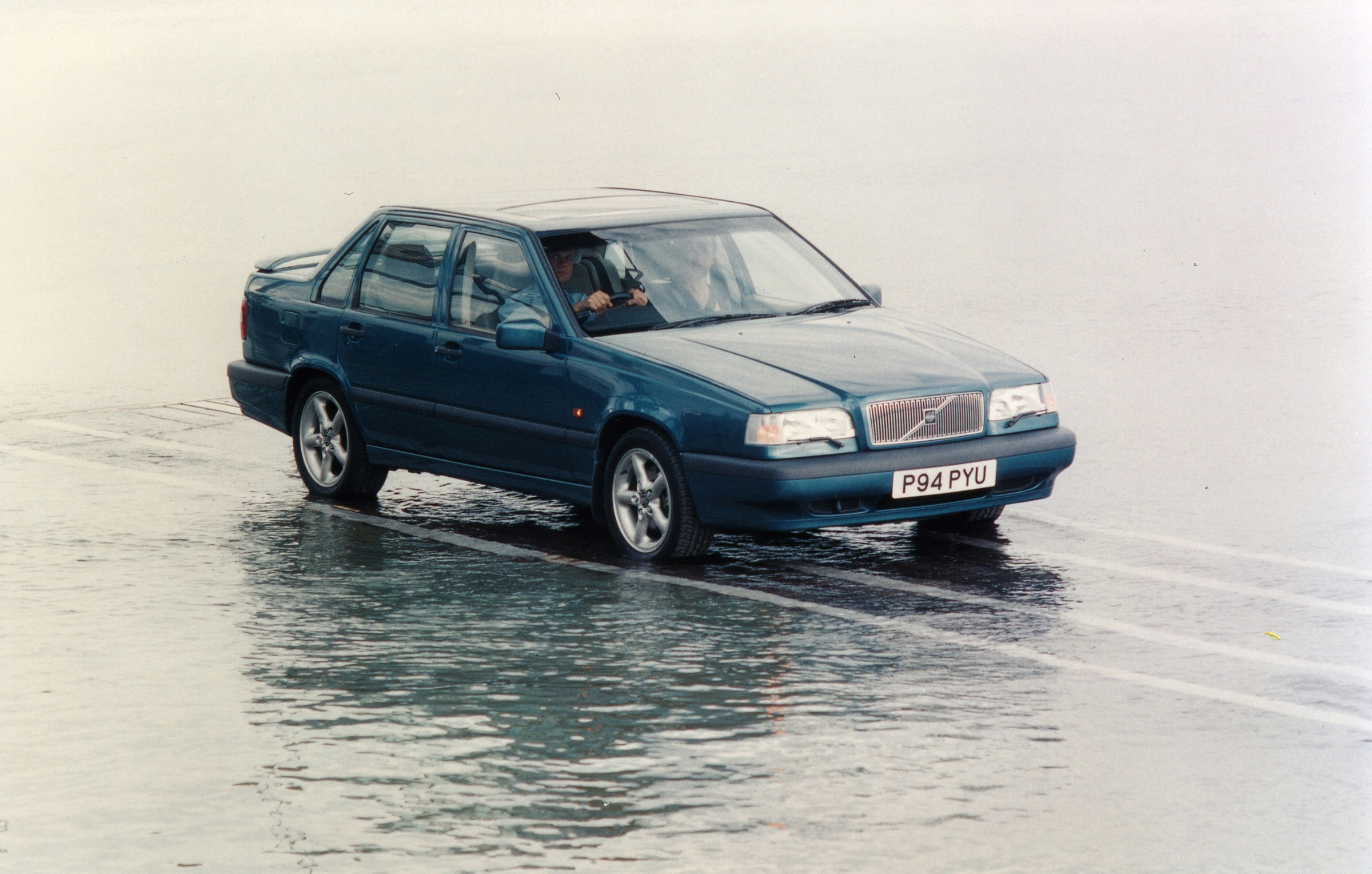1996 Volvo 850 Picture 13546