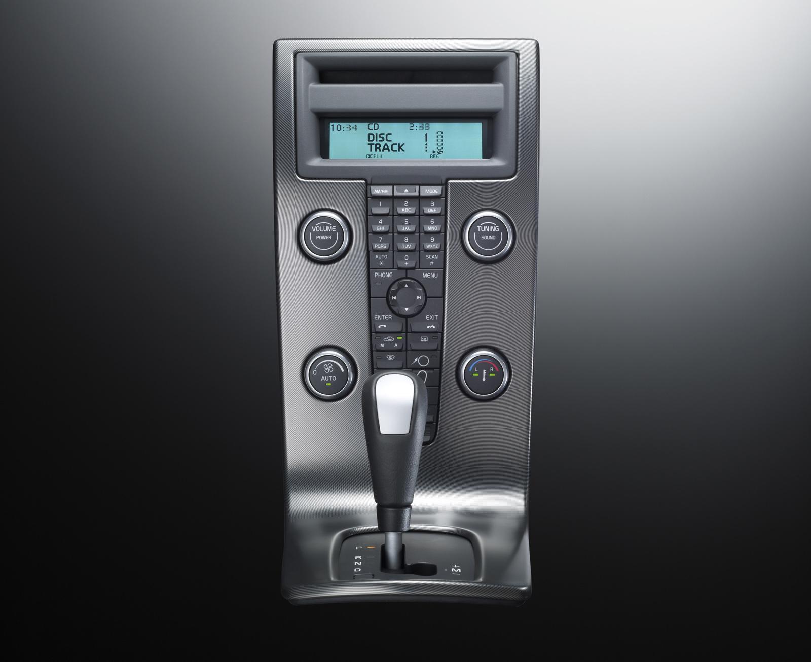 Volvo C30 Interior Design Award - Picture 34455