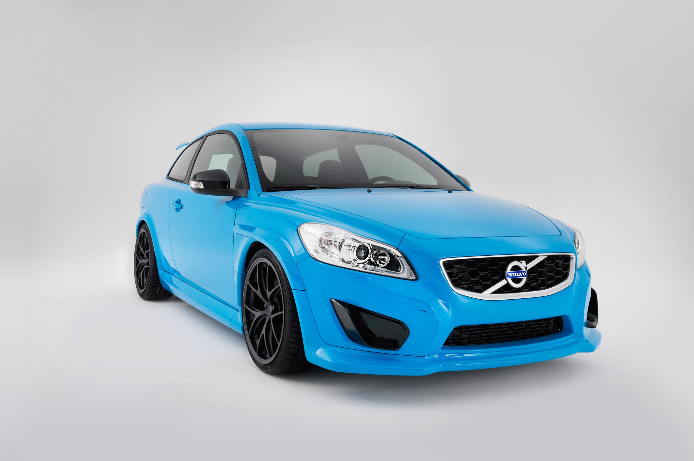 Mclaren P1 Cost >> Volvo C30 Polestar Performance Concept - Picture 36910