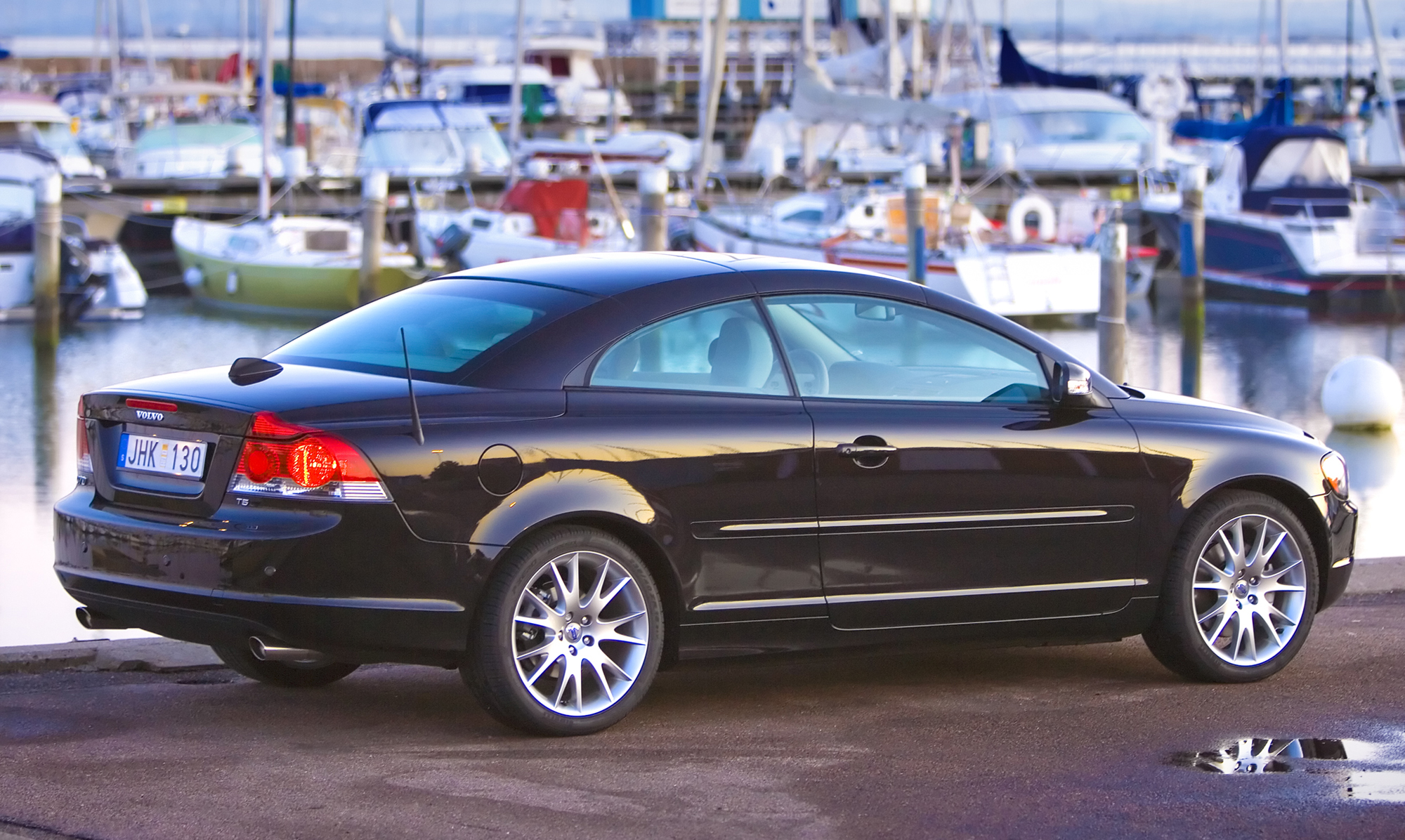 Volvo C70 S40 And C30 Picture 34459