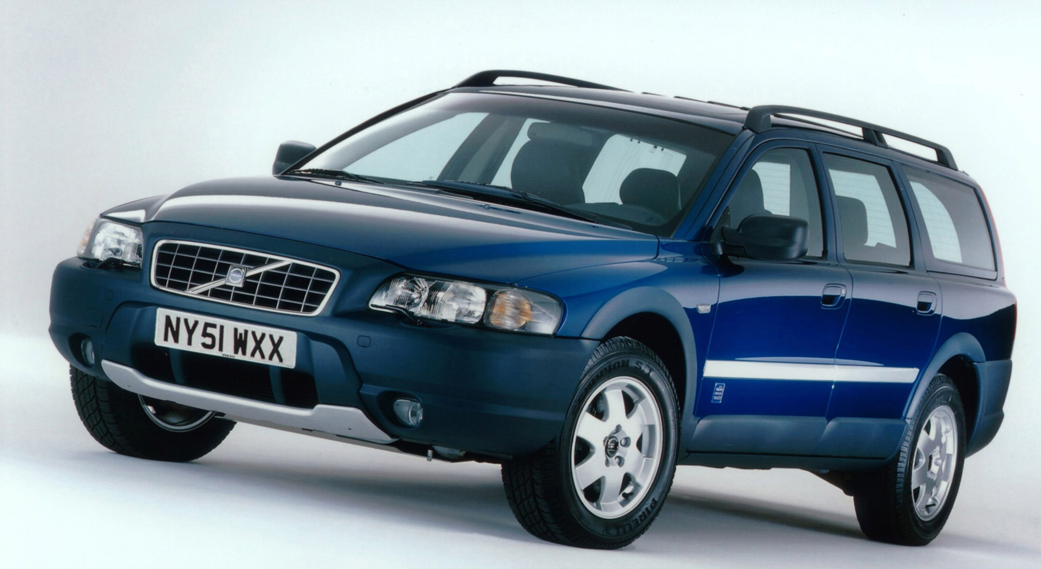 Used 2001 Volvo V70 Consumer Reviews - 157 Car Reviews ...