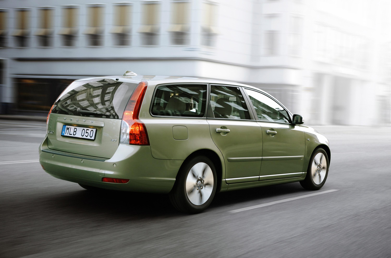 Volvo C30 1 6d Drive