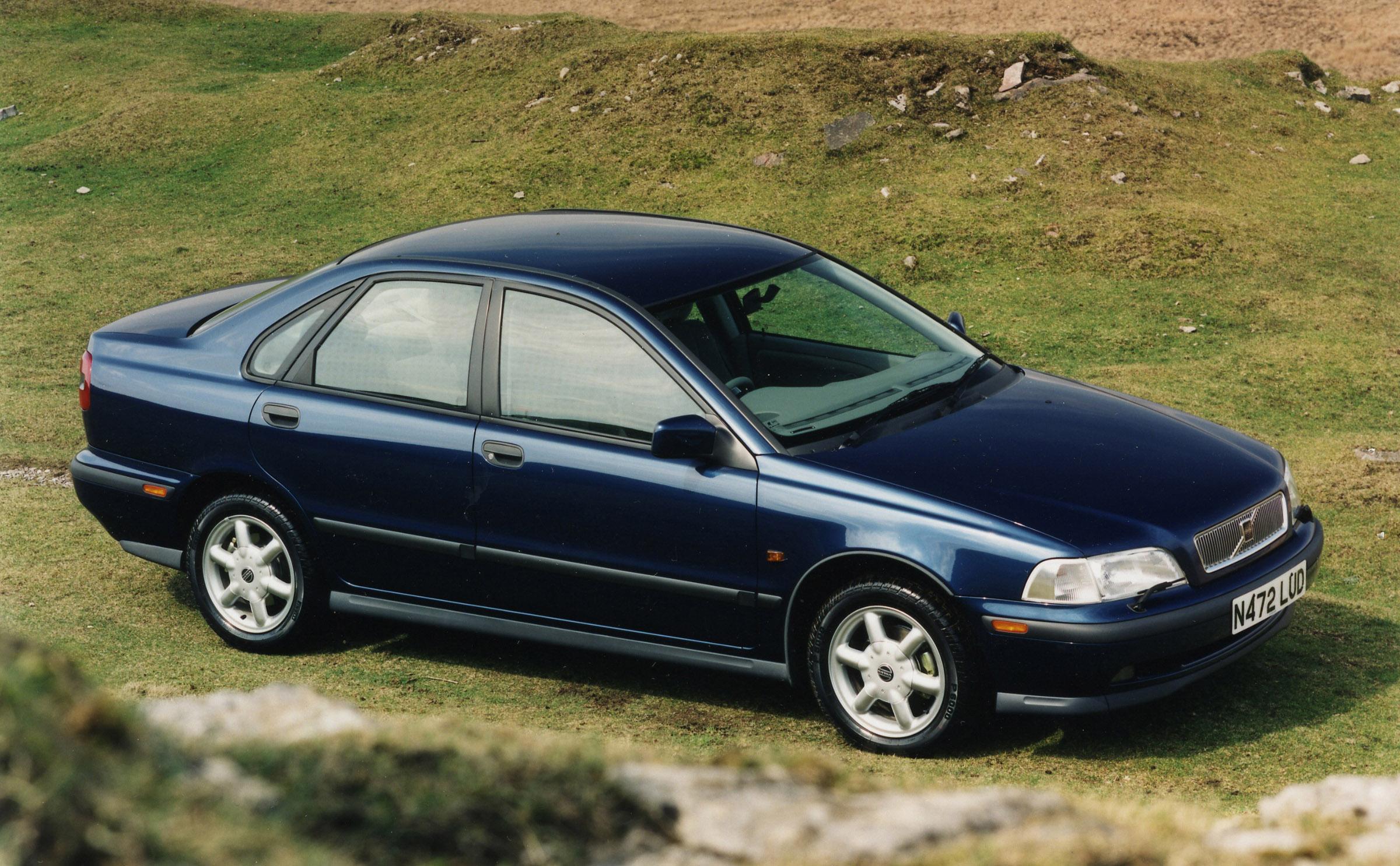 1996 Volvo S40 - Picture 53991