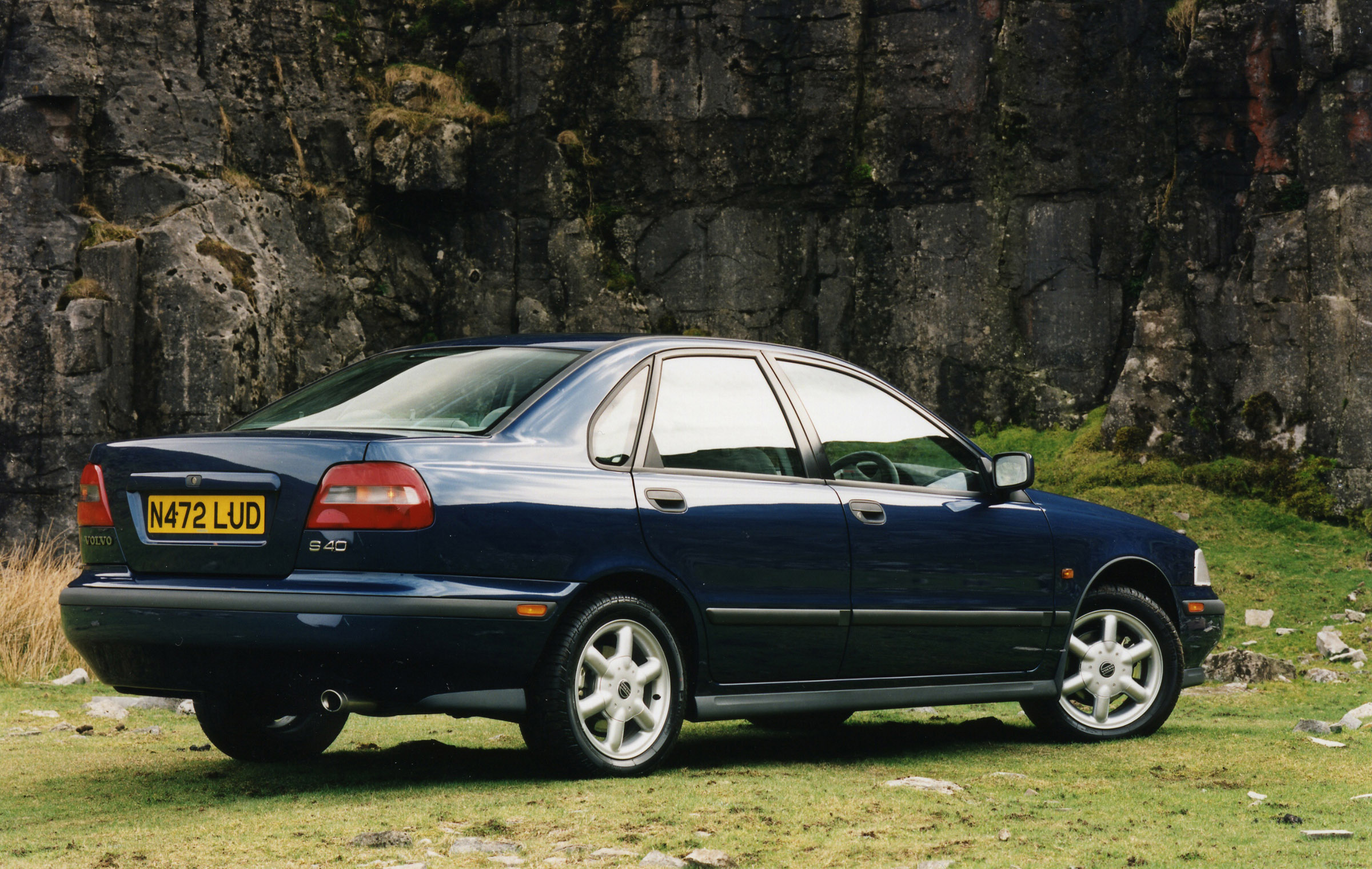 1996 Volvo S40 - Partsopen