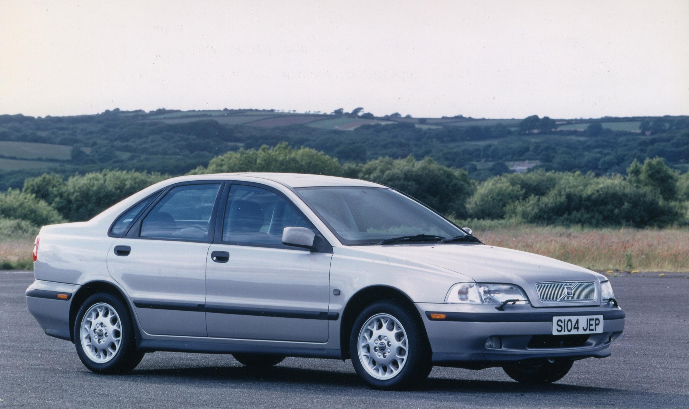 1998 Volvo S40 Picture 54243