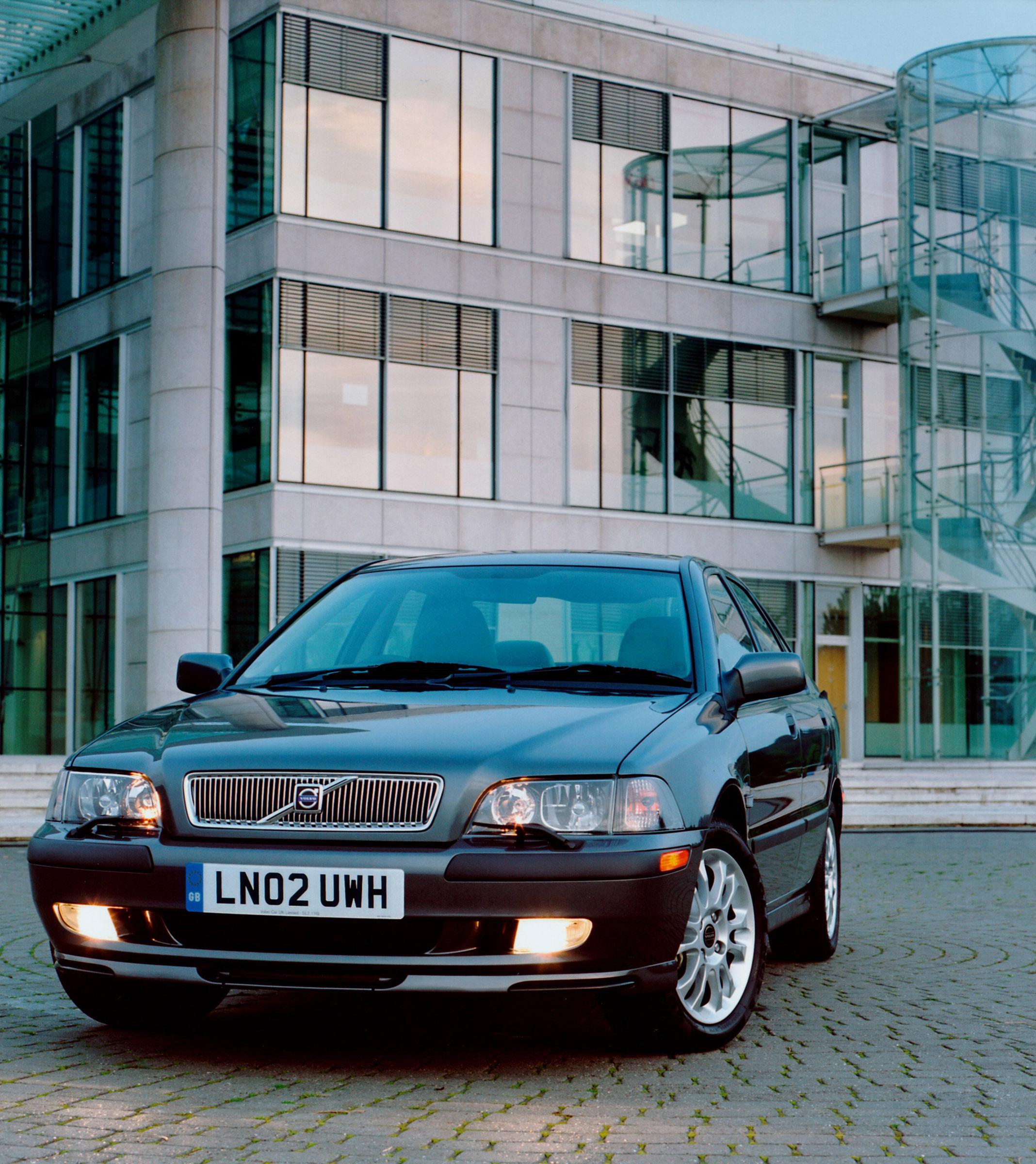 2002 Volvo S40 Picture 14187