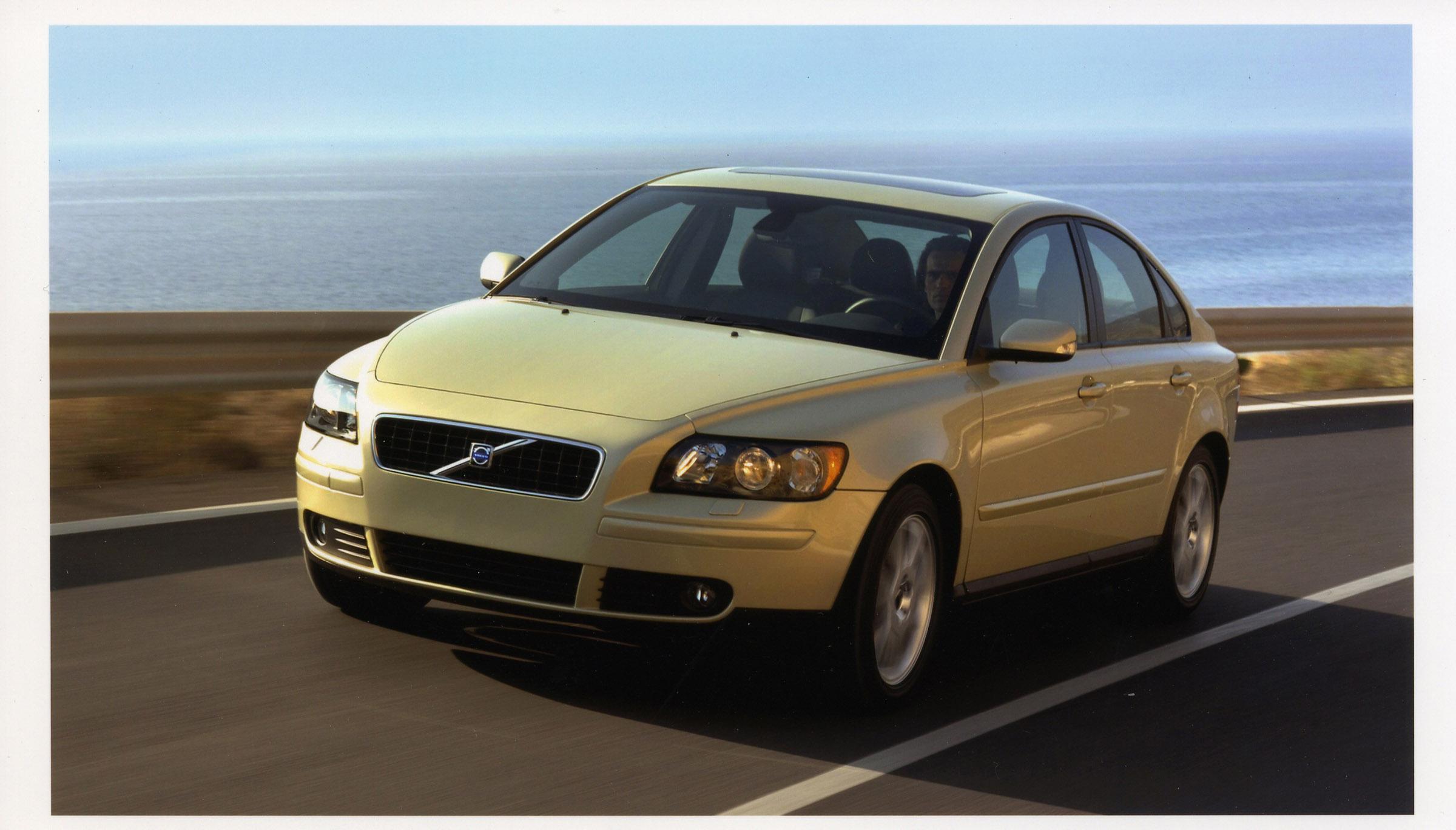 2003 Volvo S40 Picture 14202