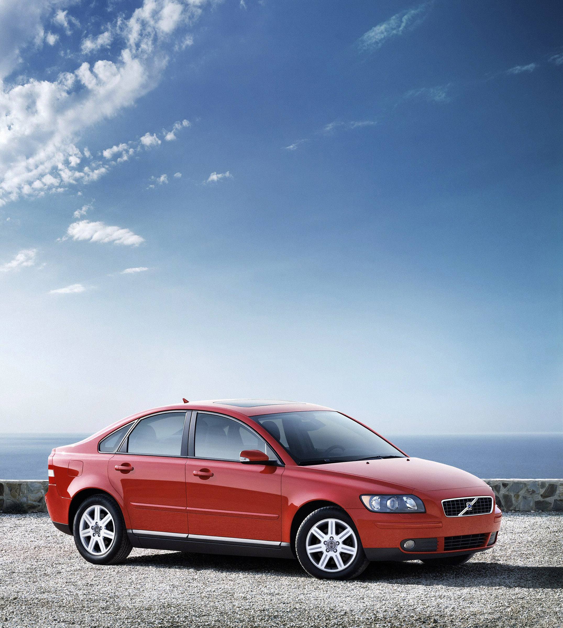 Volvo S40 Wallpaper: 2010 Maybach 62