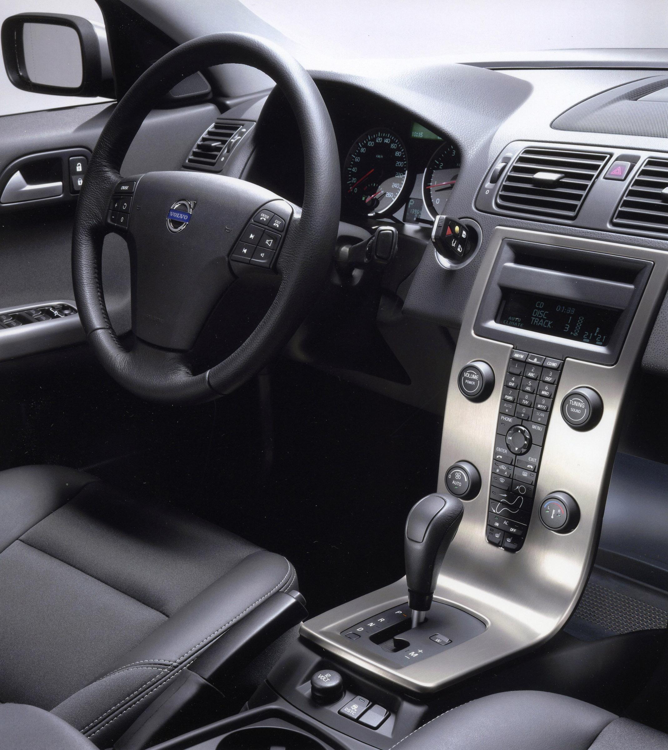 2003 Volvo S40 Picture 14199
