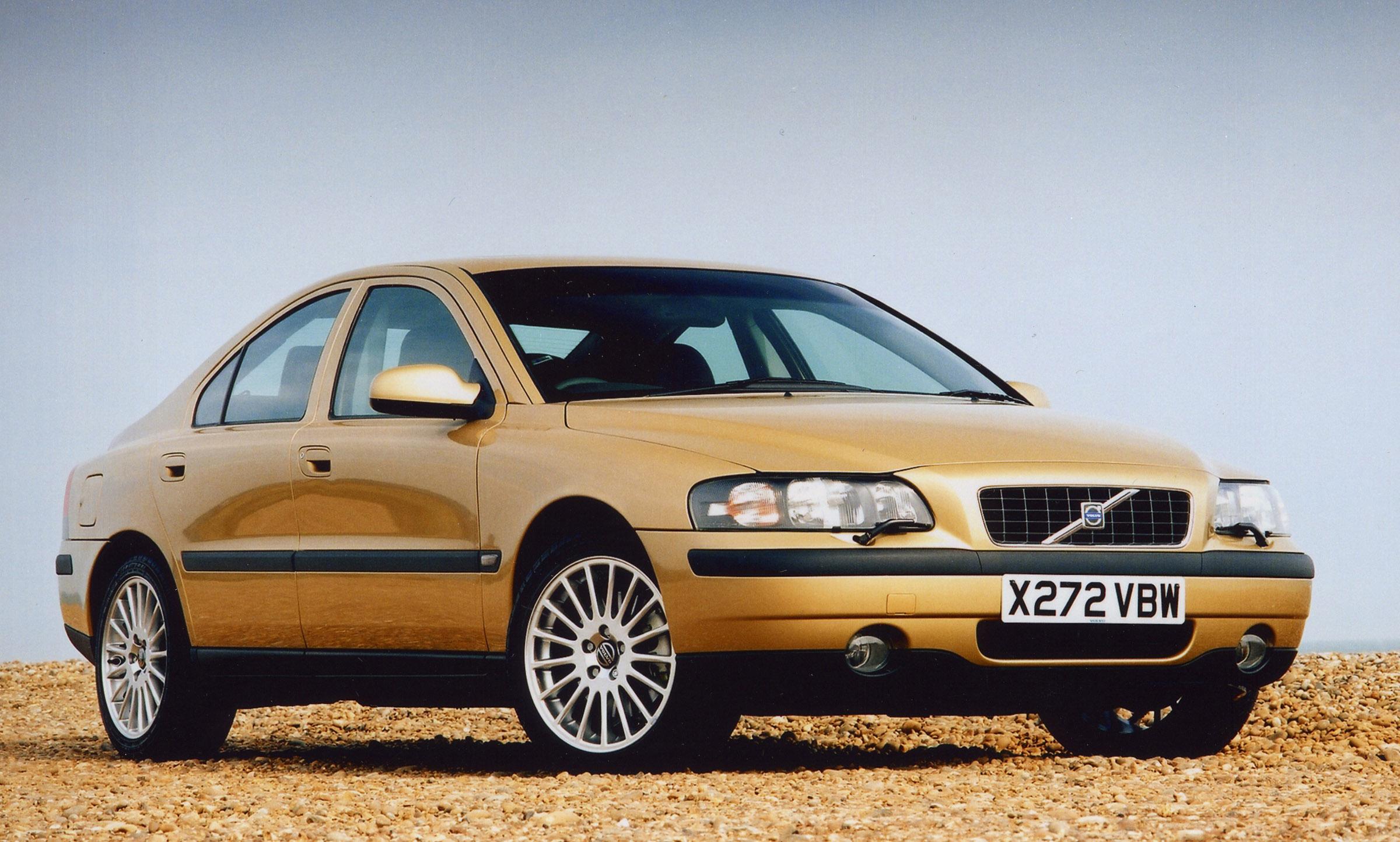 2000 Volvo S60 - Picture 54225