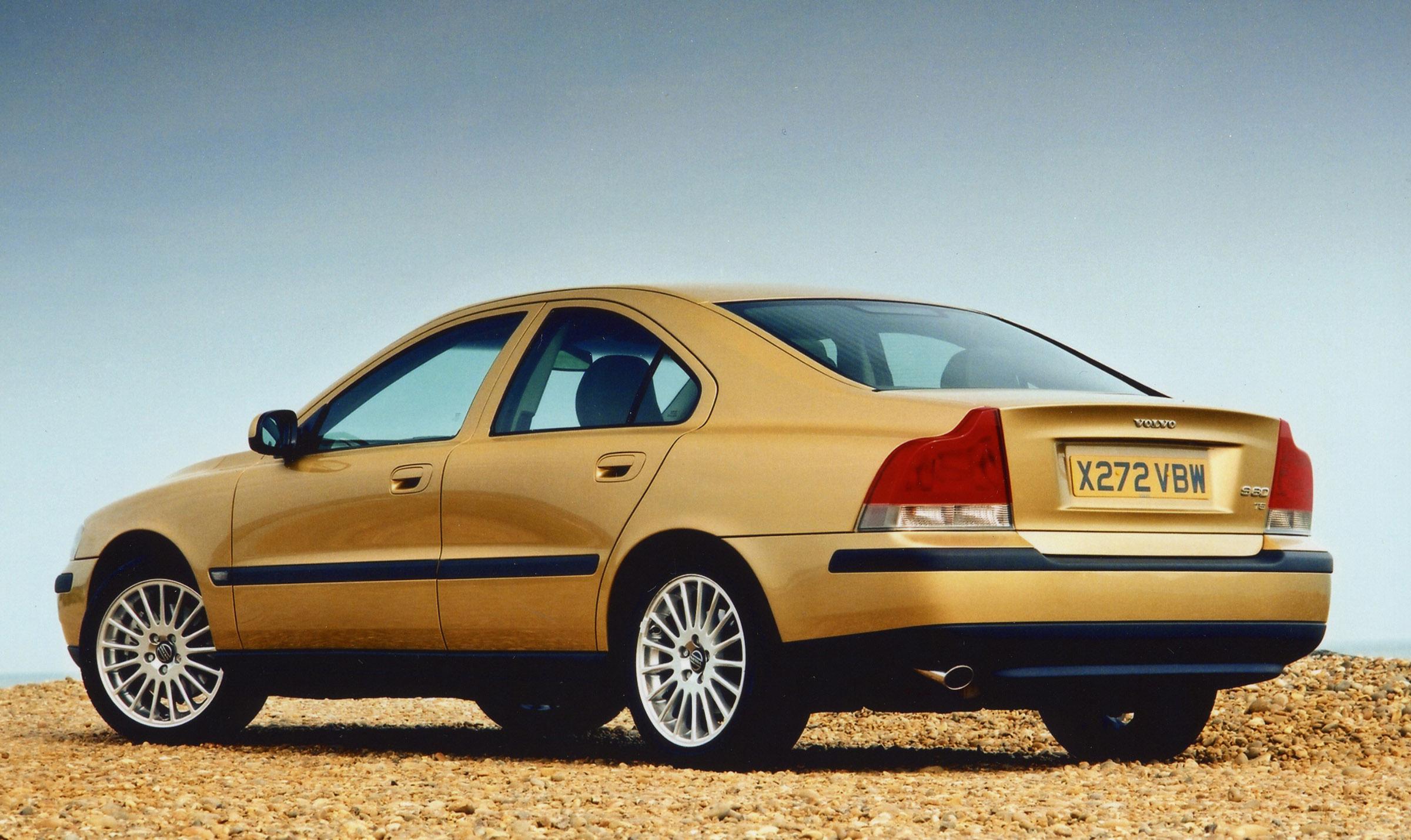 2000 Volvo S60 Picture 54227