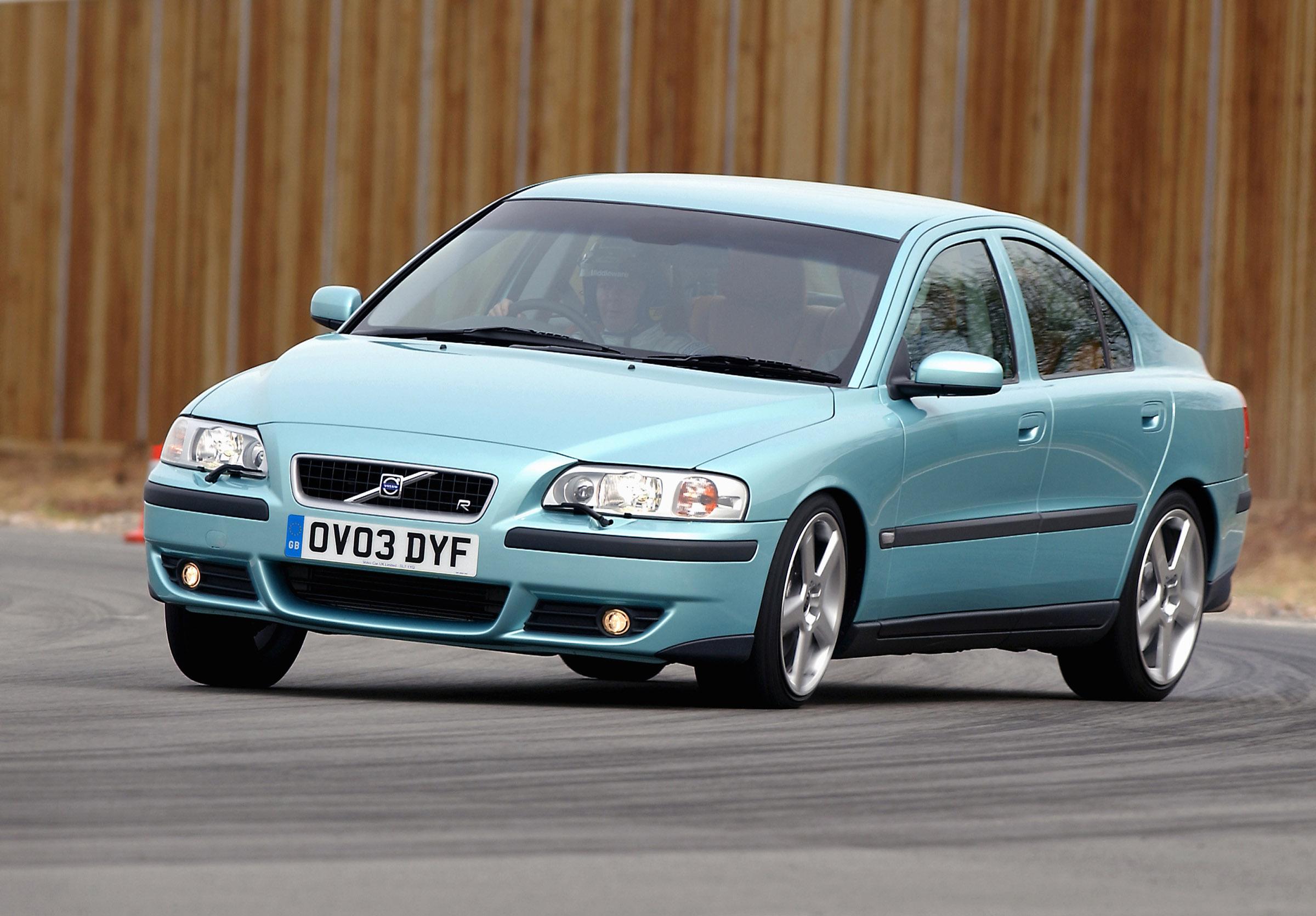 Volvo S60 2003 - Picture 14203
