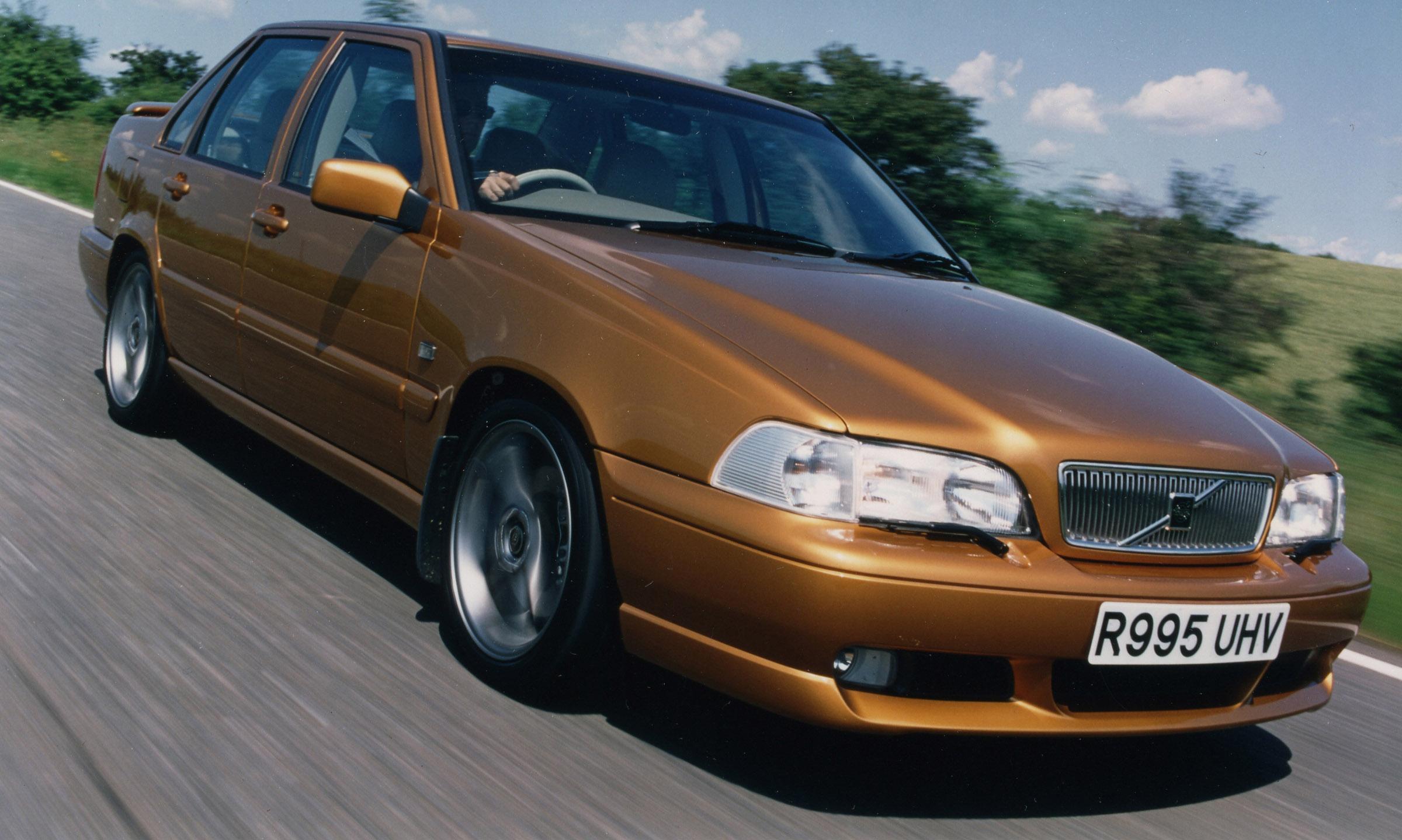 Volvo S70 R 1997 Picture 14131