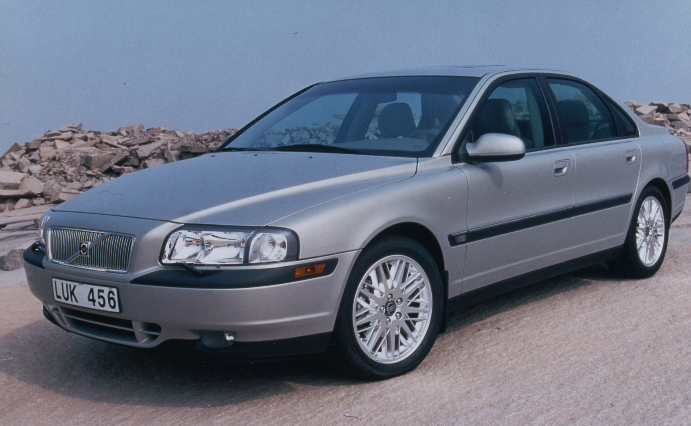 1998 volvo s80 2 5d related infomation specifications. Black Bedroom Furniture Sets. Home Design Ideas