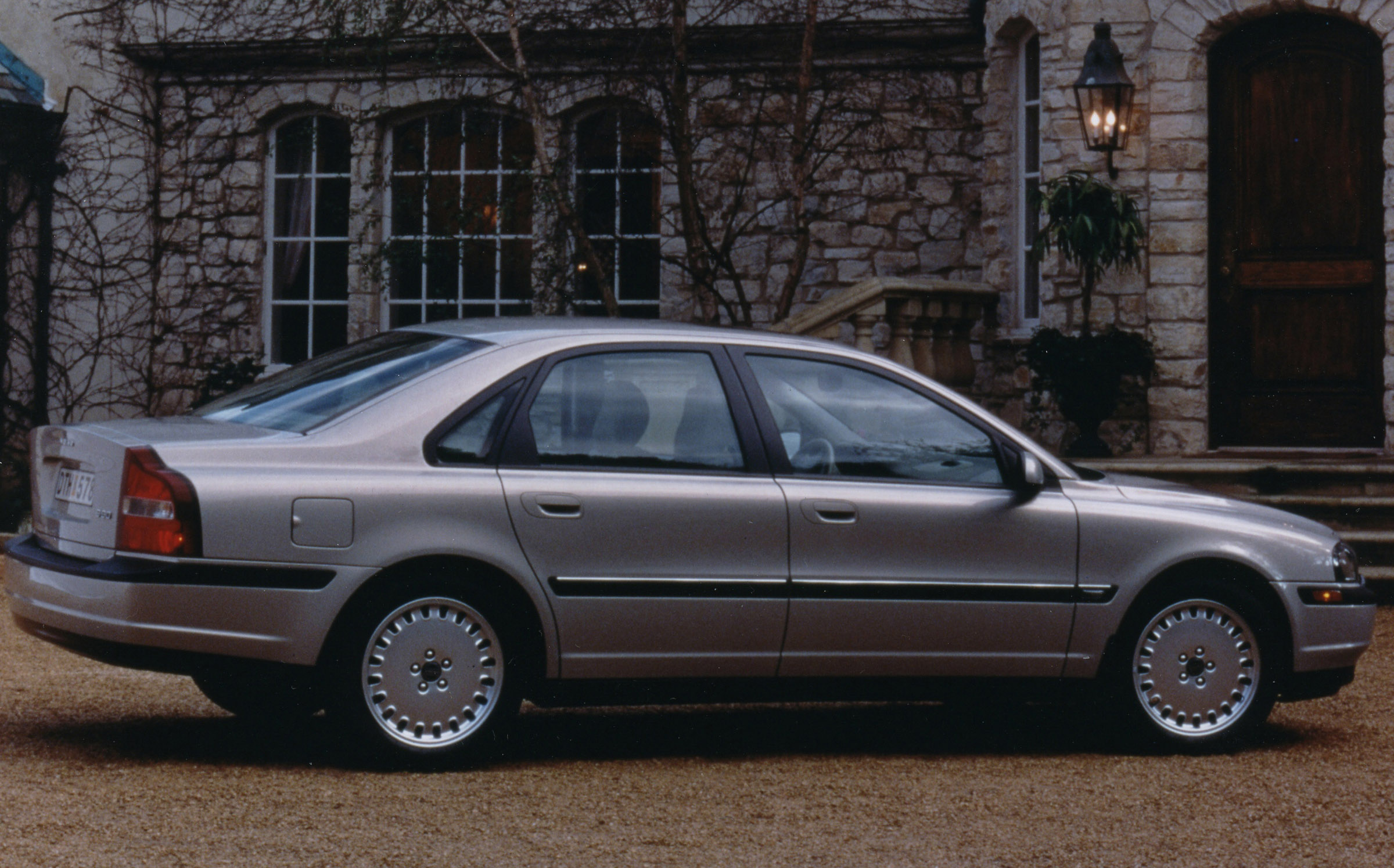 volvo 1998