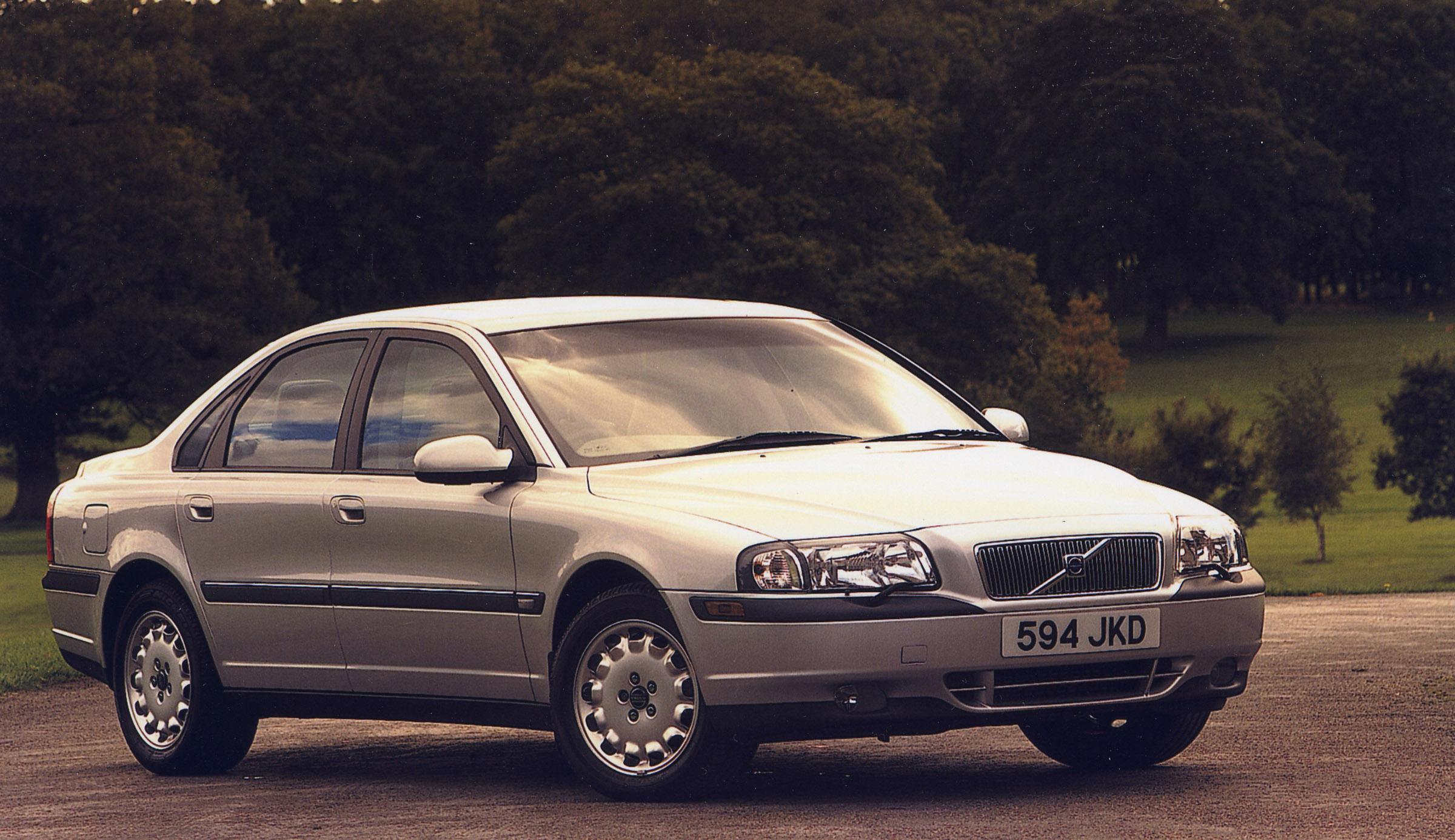 1999 Volvo S80 Picture 44928