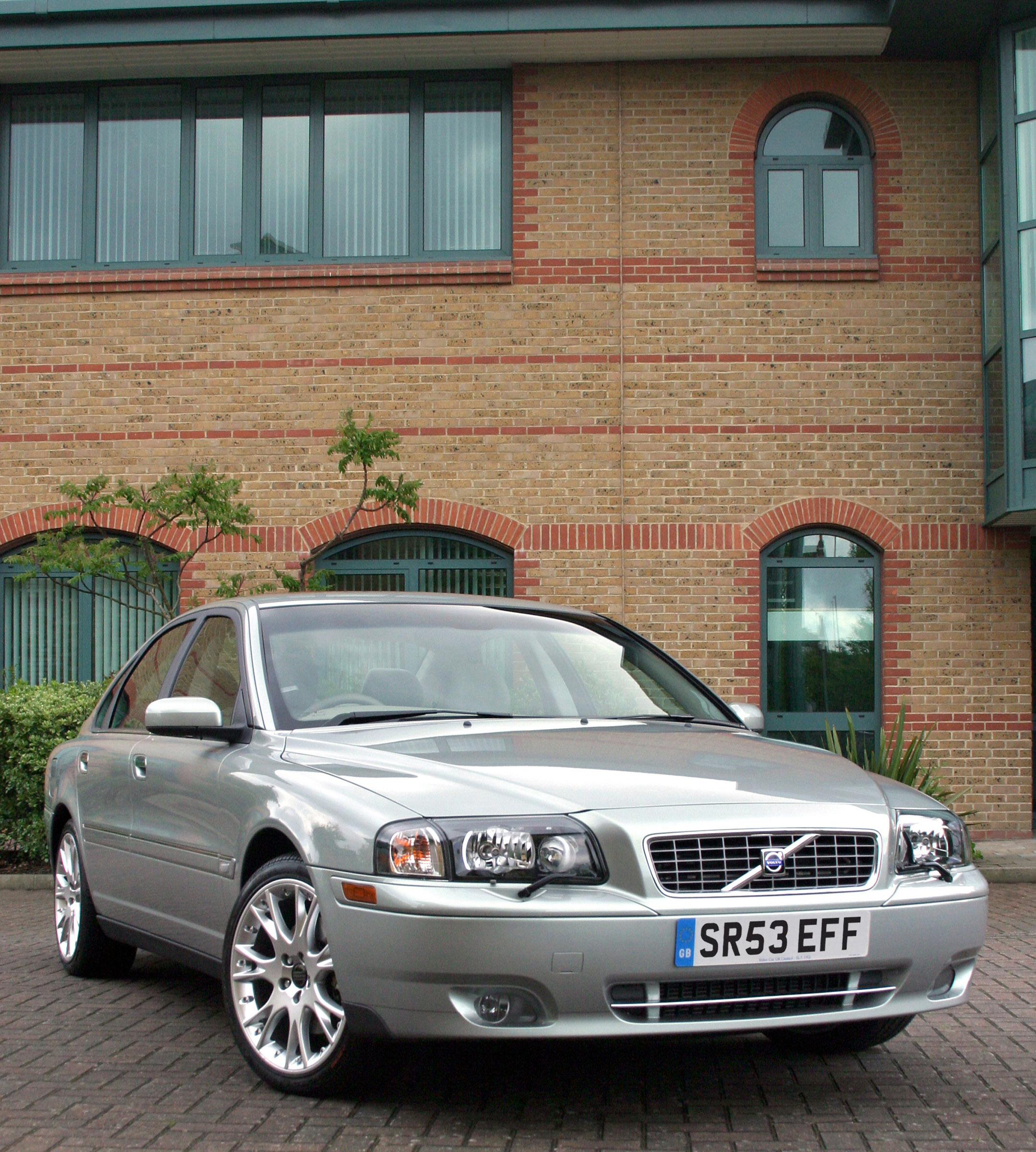 2003 Volvo S80 Picture 52639
