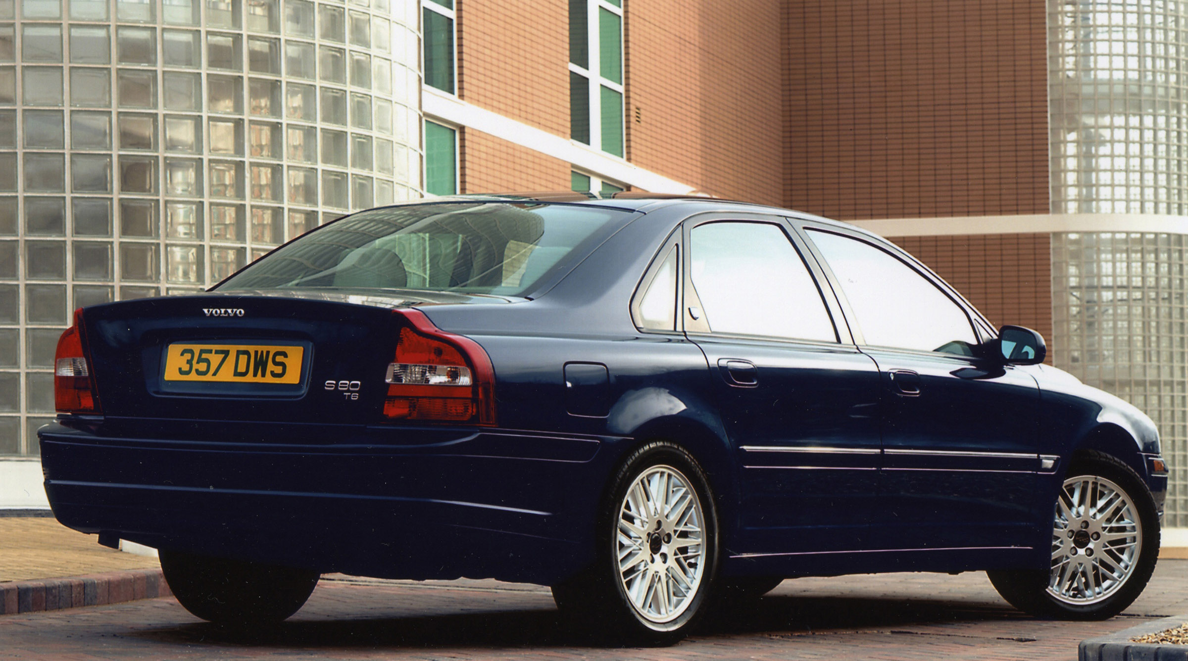 2000 Volvo S80 Executive Picture 14164