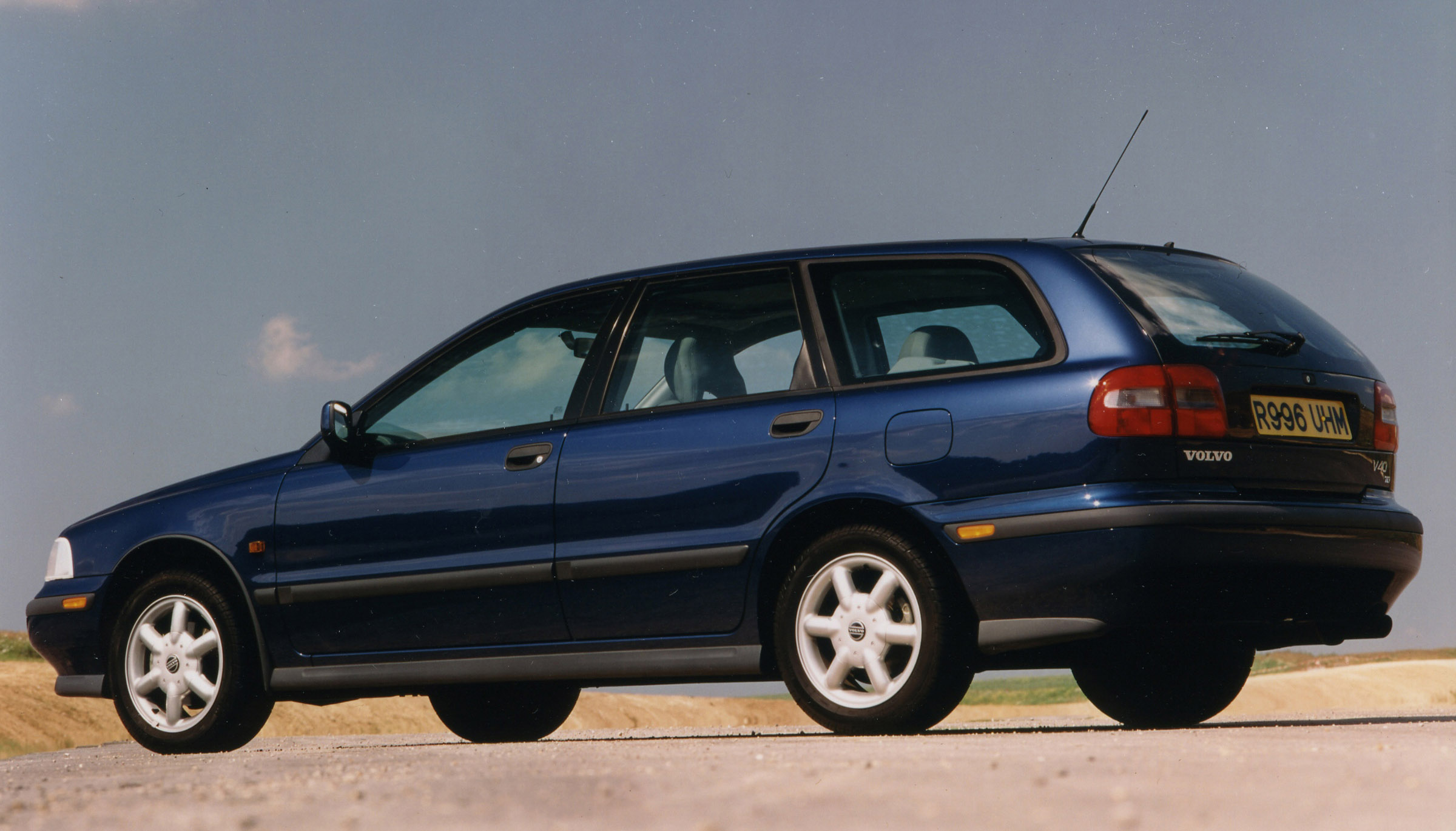1997 Volvo V40 Picture 52591