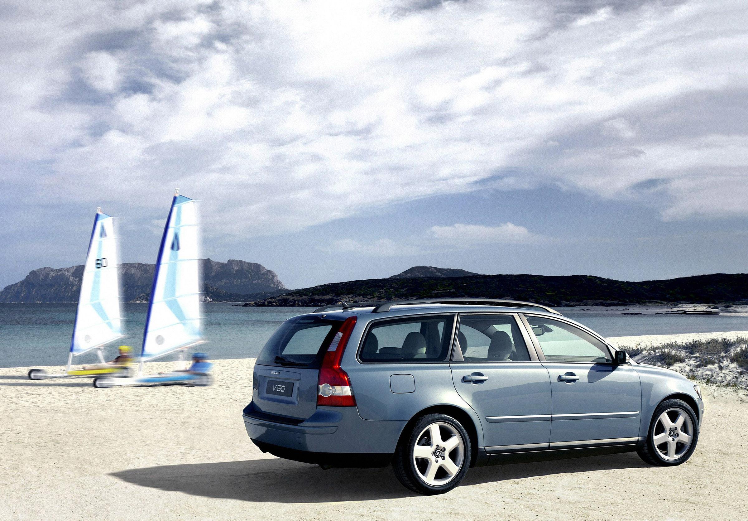 Volvo V50 2004 Picture 14235