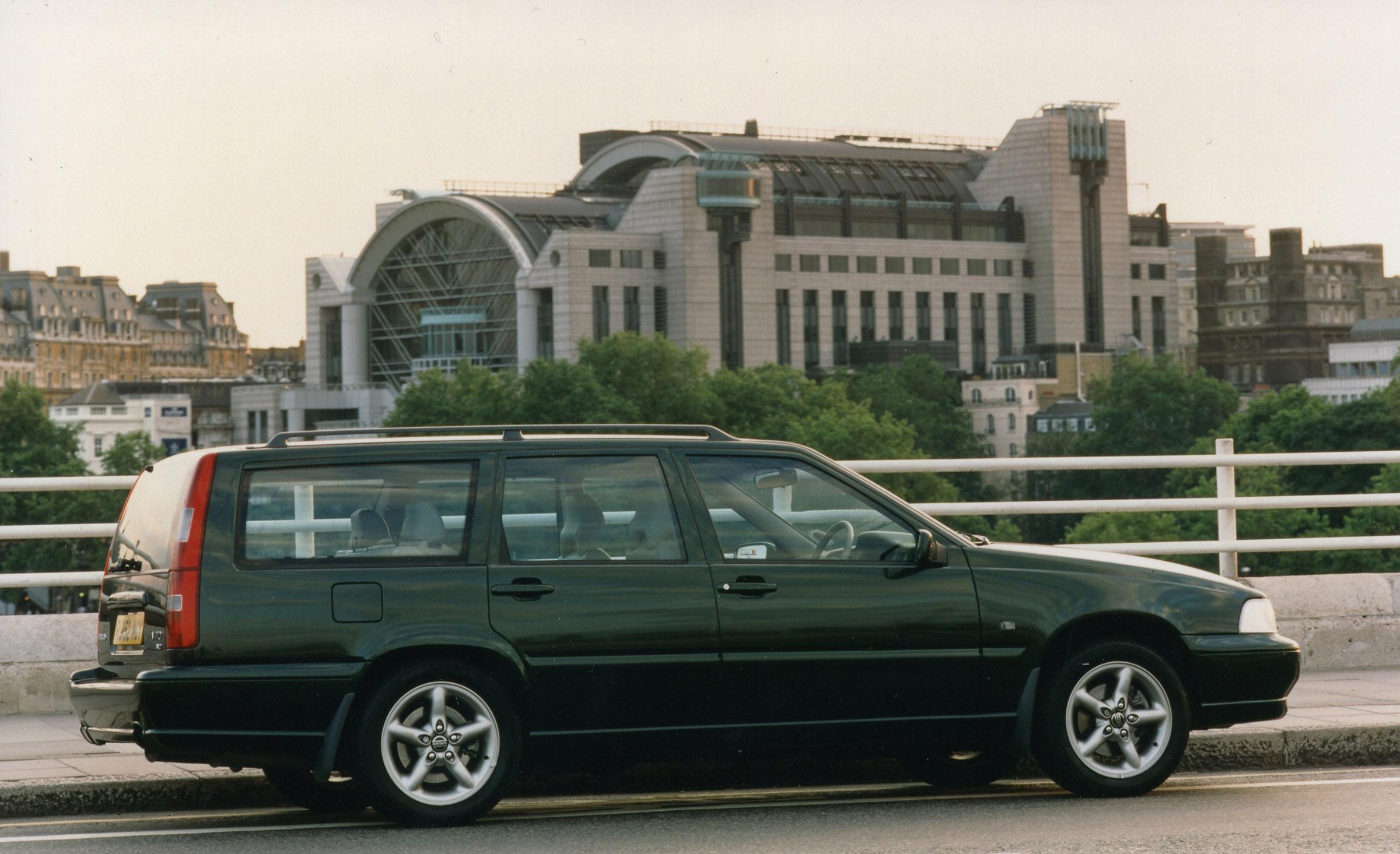 1997 Volvo V70 - Picture 52135