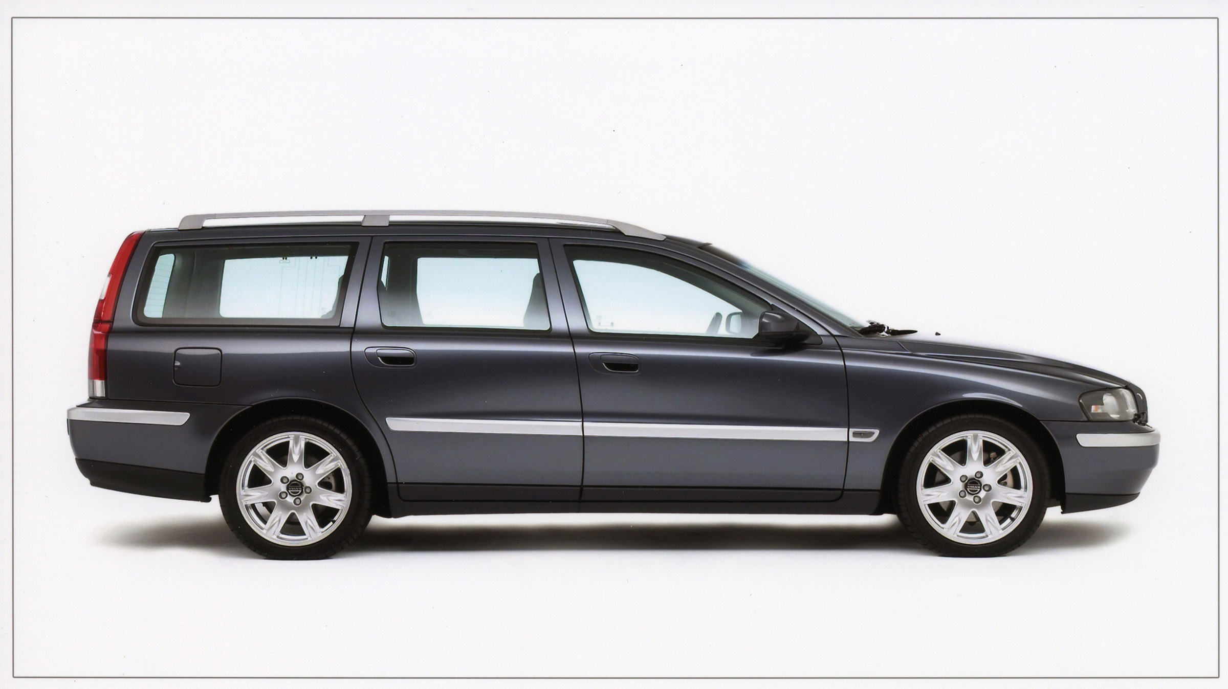 Volvo V70 2003 Picture 44911