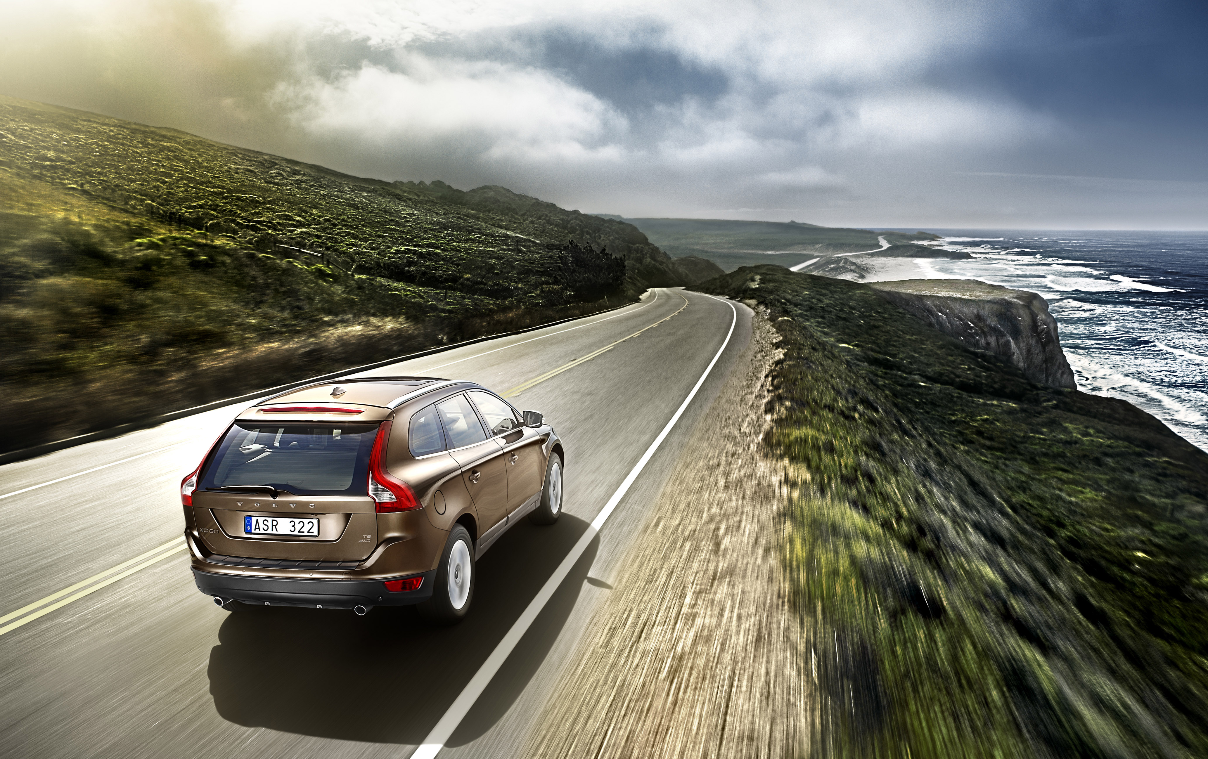 Cutting-Edge Design And Innovation – Volvo Teams Up With Grand Designs Live 2009
