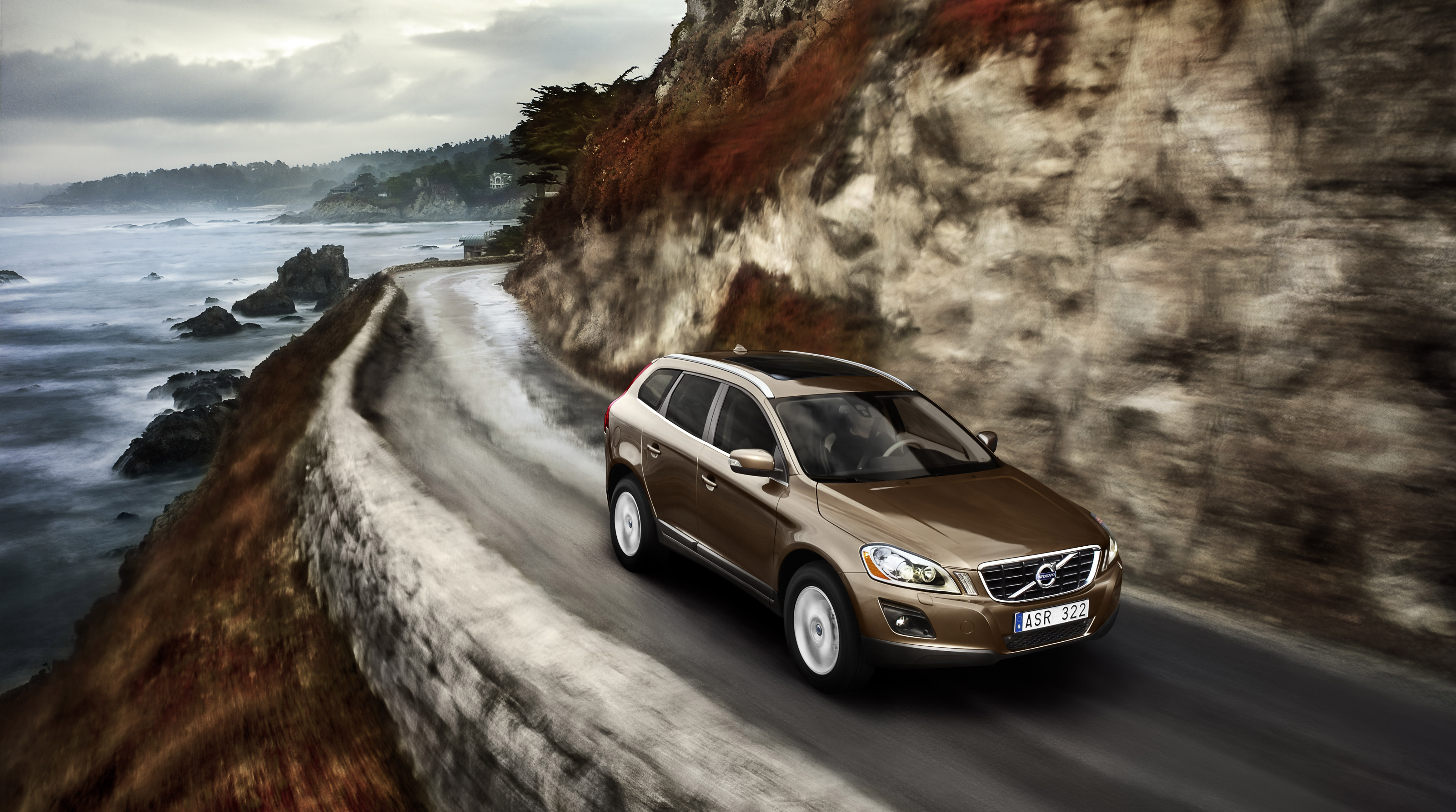 Volvo XC60 Inscription Edition