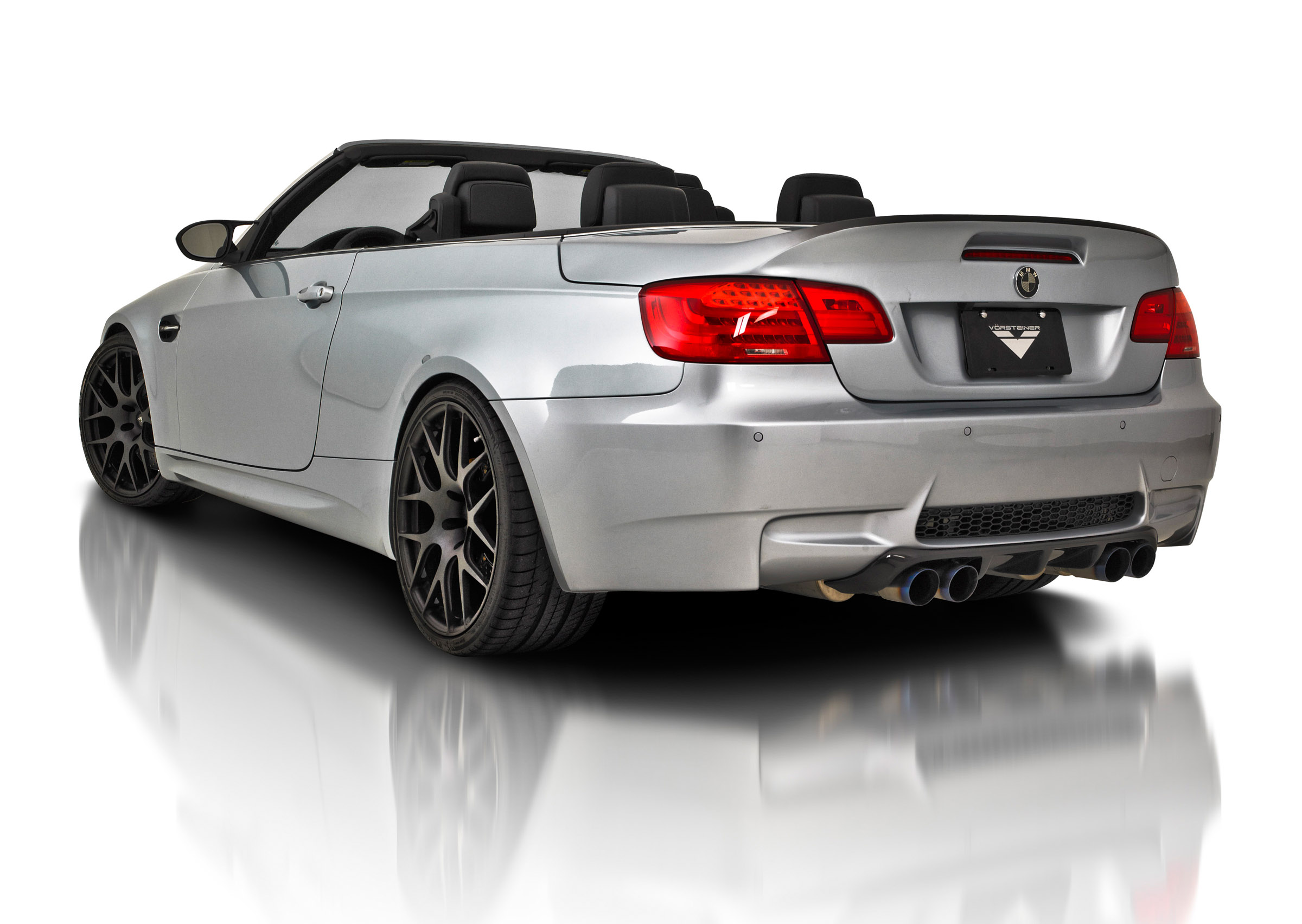 vorsteiner bmw e93 m3 cabrio. Black Bedroom Furniture Sets. Home Design Ideas